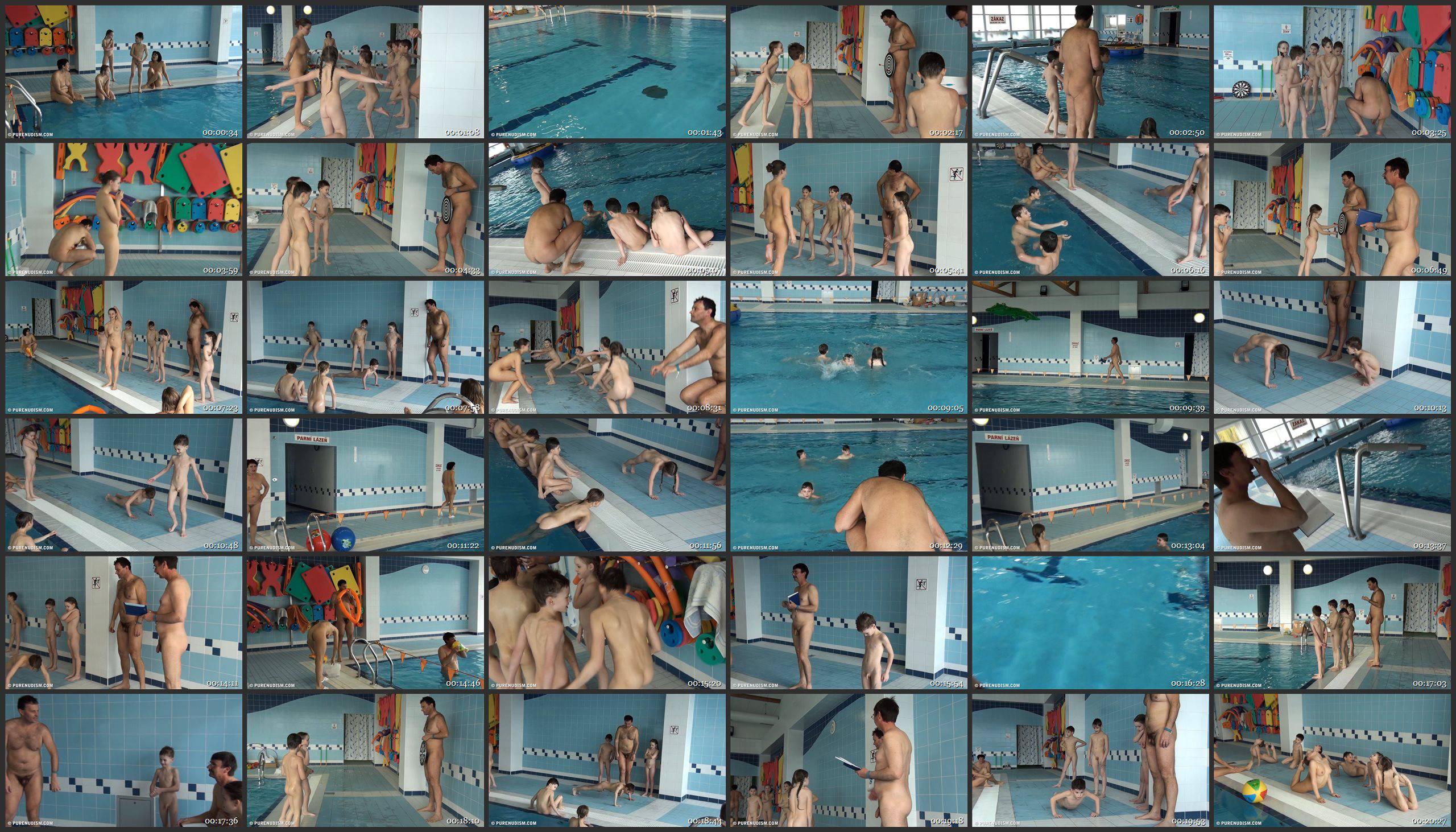 Activity Pool - Thumbnails