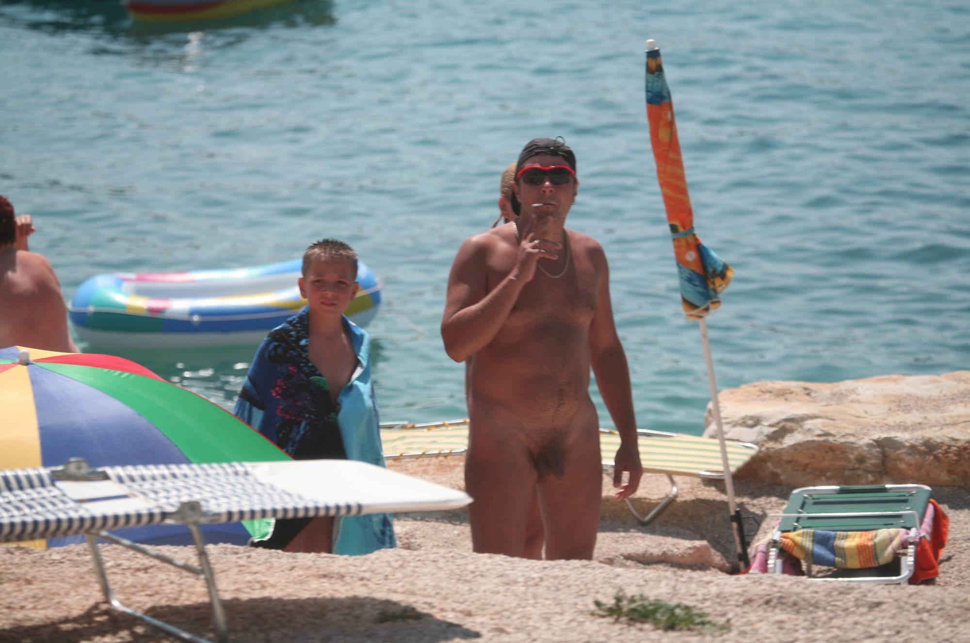 Purenudism-Avilia FKK Nude Lake Shore - 2