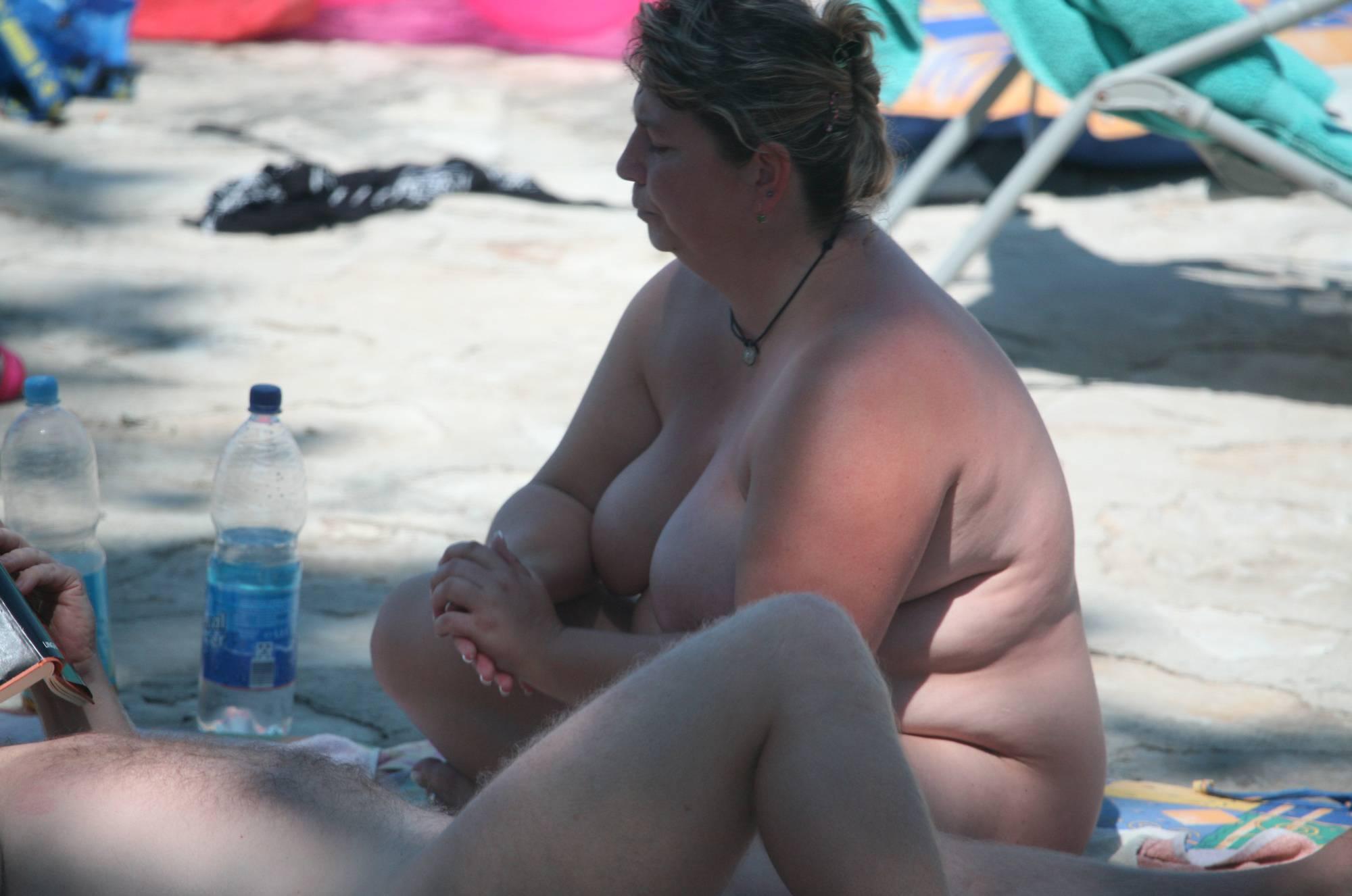 Avilia FKK Nude Lake Shore - 1