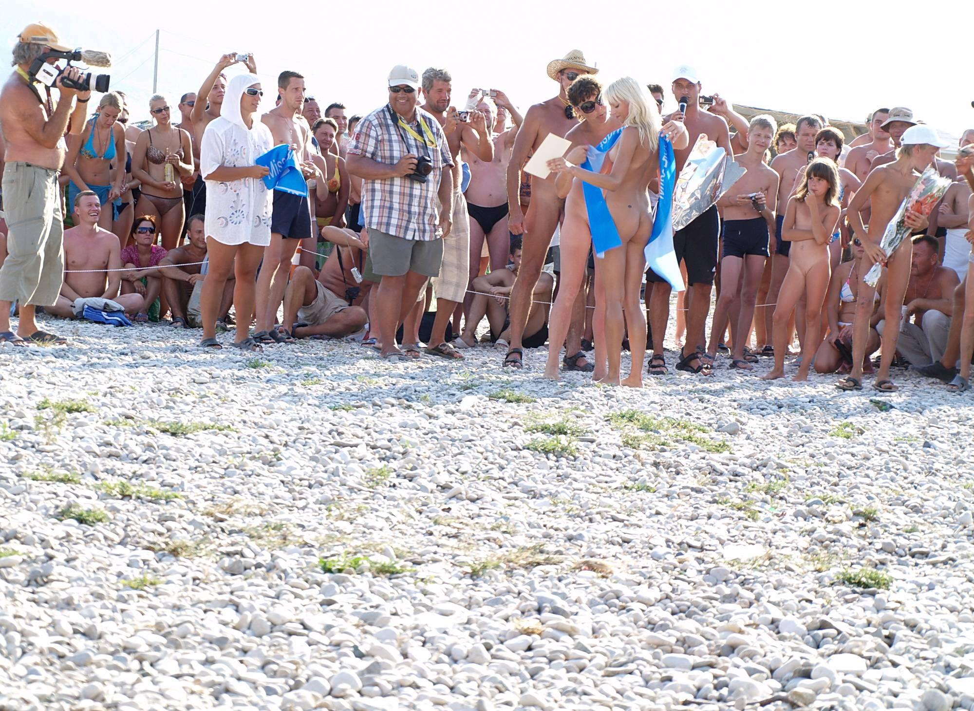 Beachside Beauty Pageant - 3