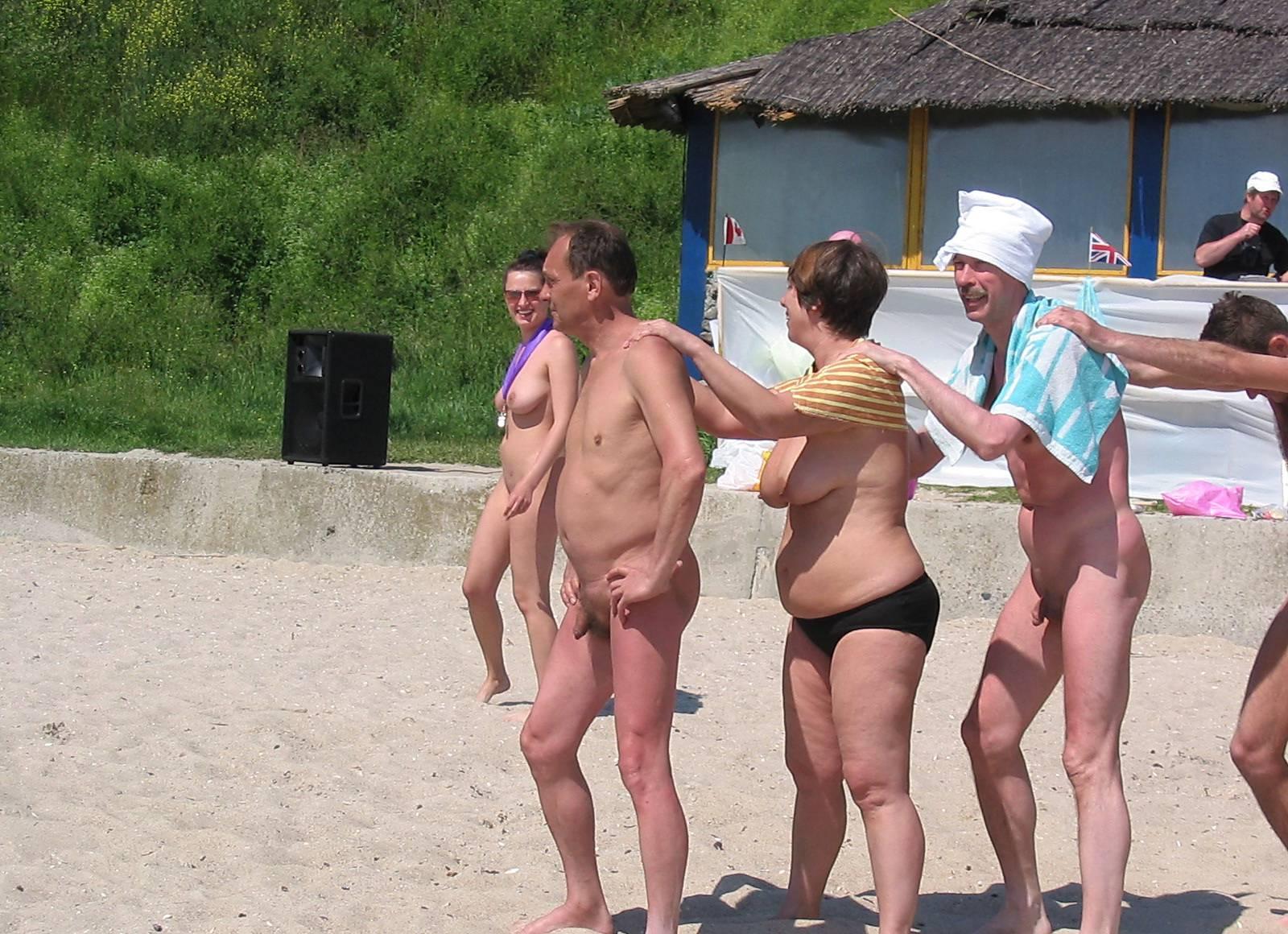 Beautiful Sunny Beach - 2