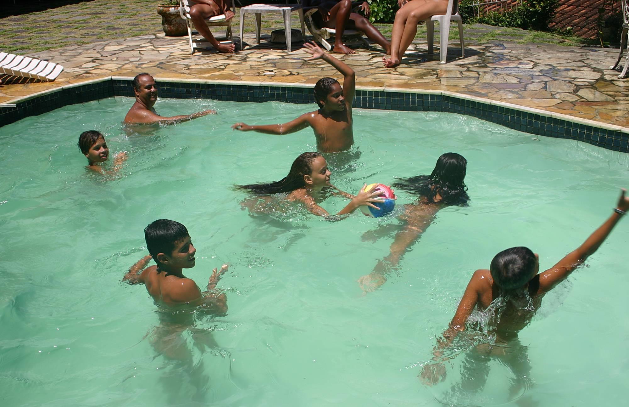 Purenudism Images-Brazilian Outdoor Resort - 2