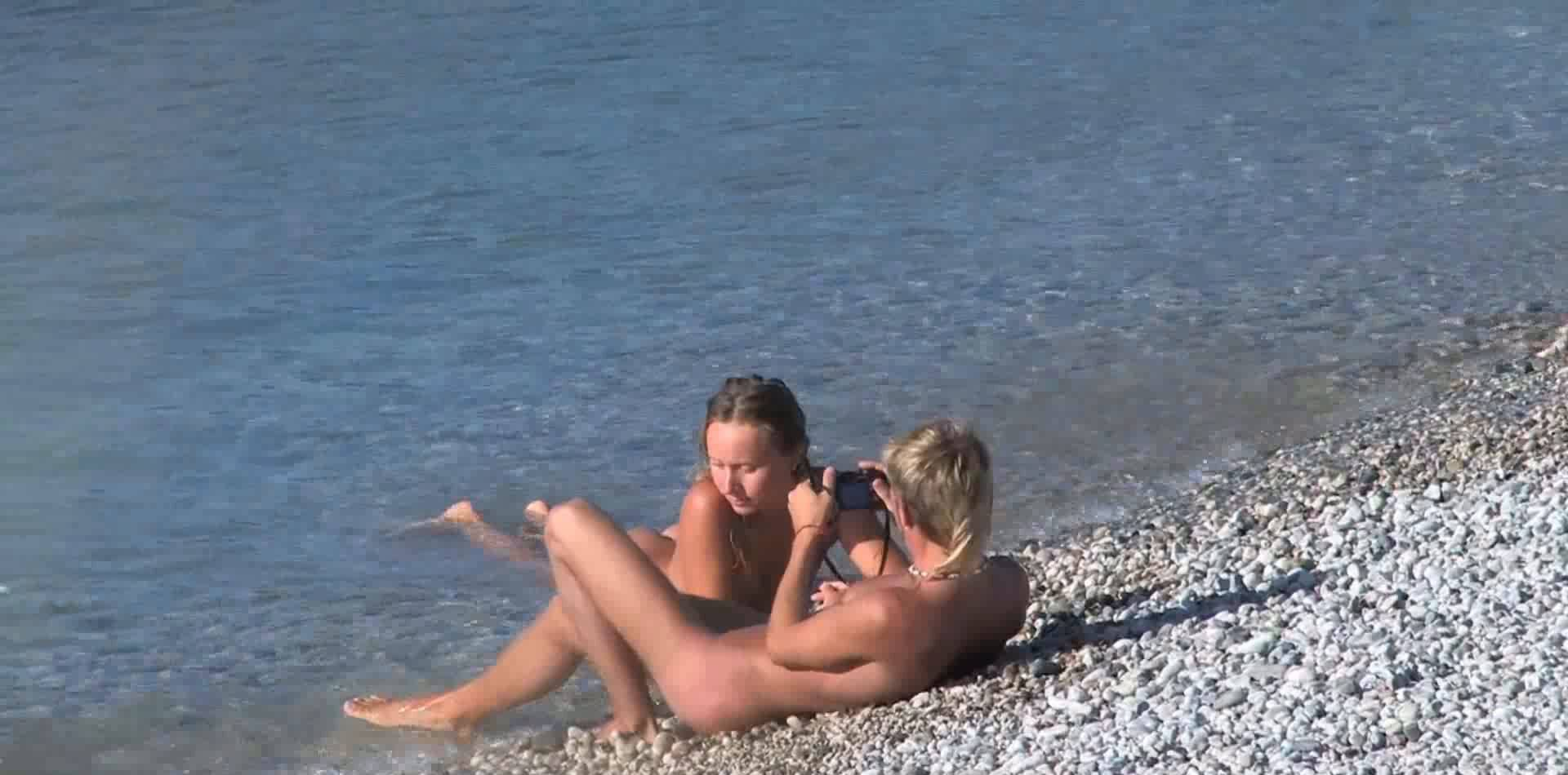Candid Family Nudism 3 - 3