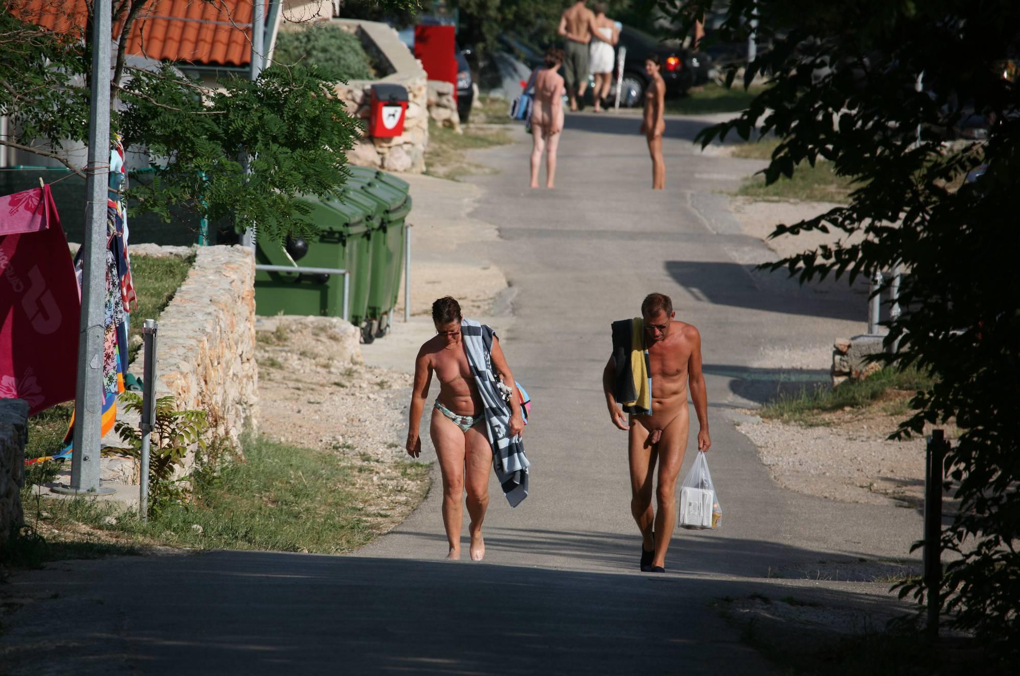 Pure Nudism-Club Main Street Visitors - 2