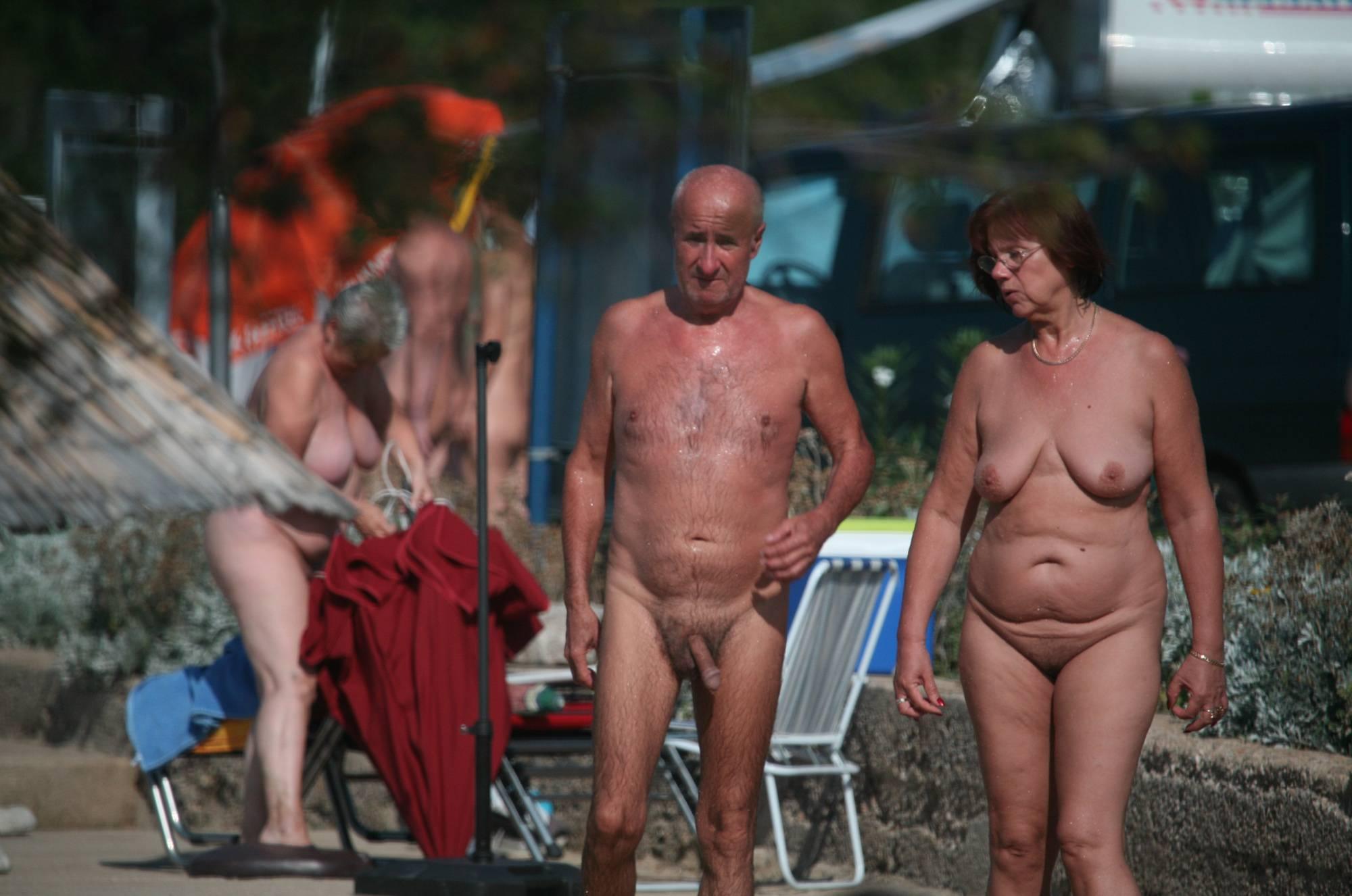 Purenudism Gallery Crete Inner-Pyramid Beach - 2