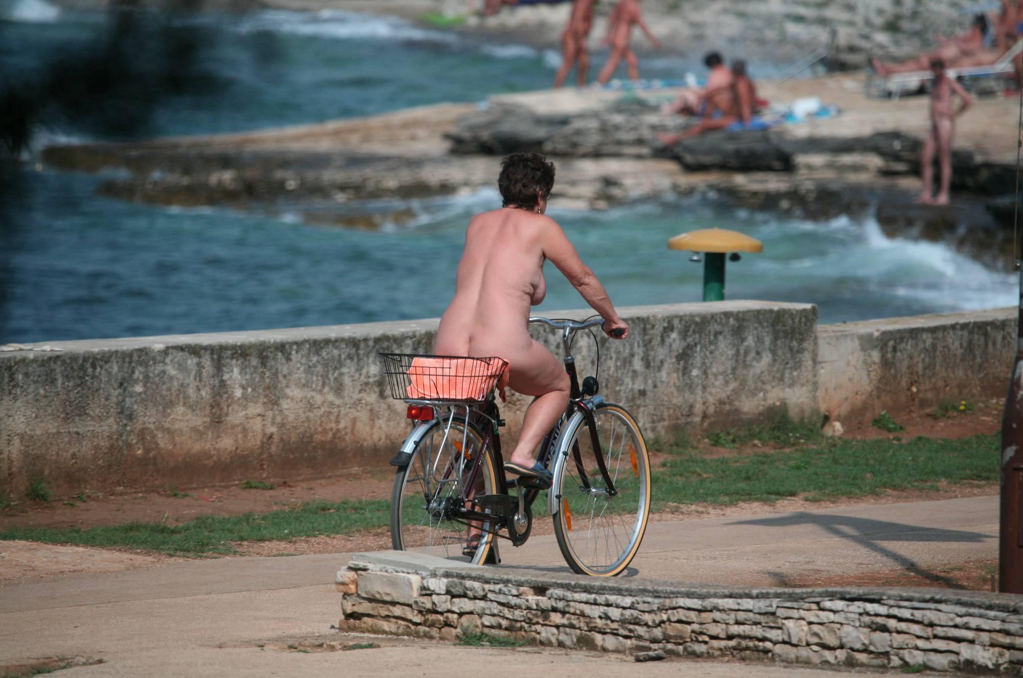 Crete Observed Bikers - 3