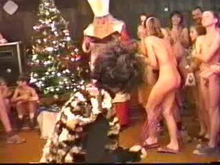 FKK Christmas Party - 2