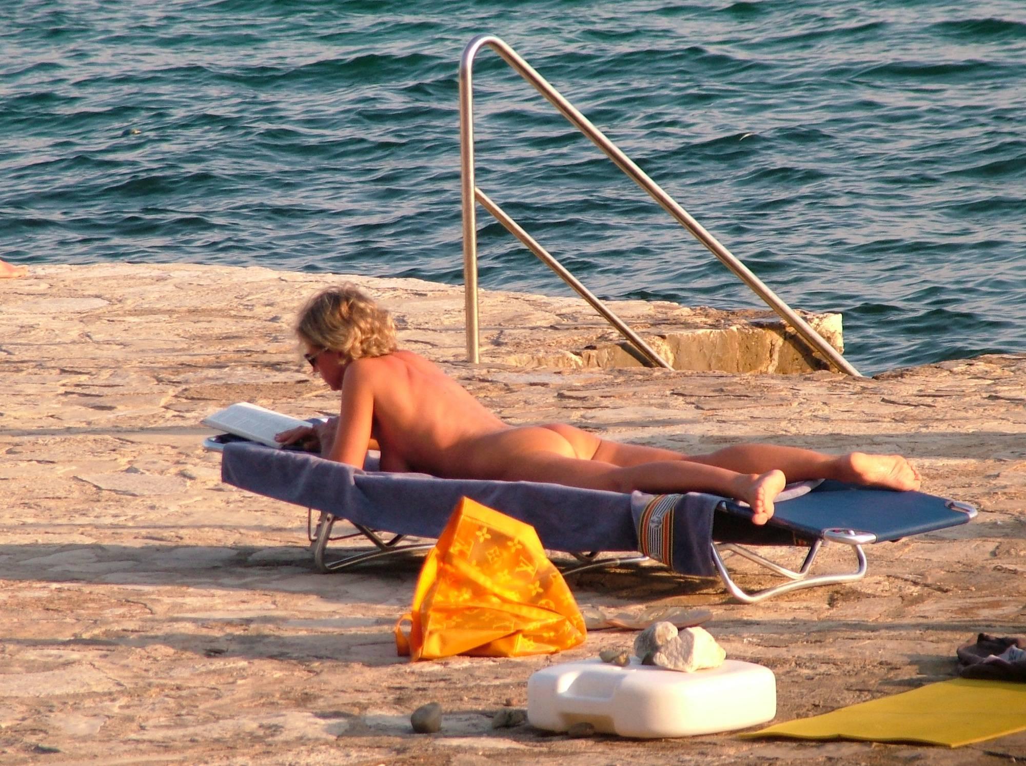 Purenudism Images-FKK Reflection Sun Beach - 4