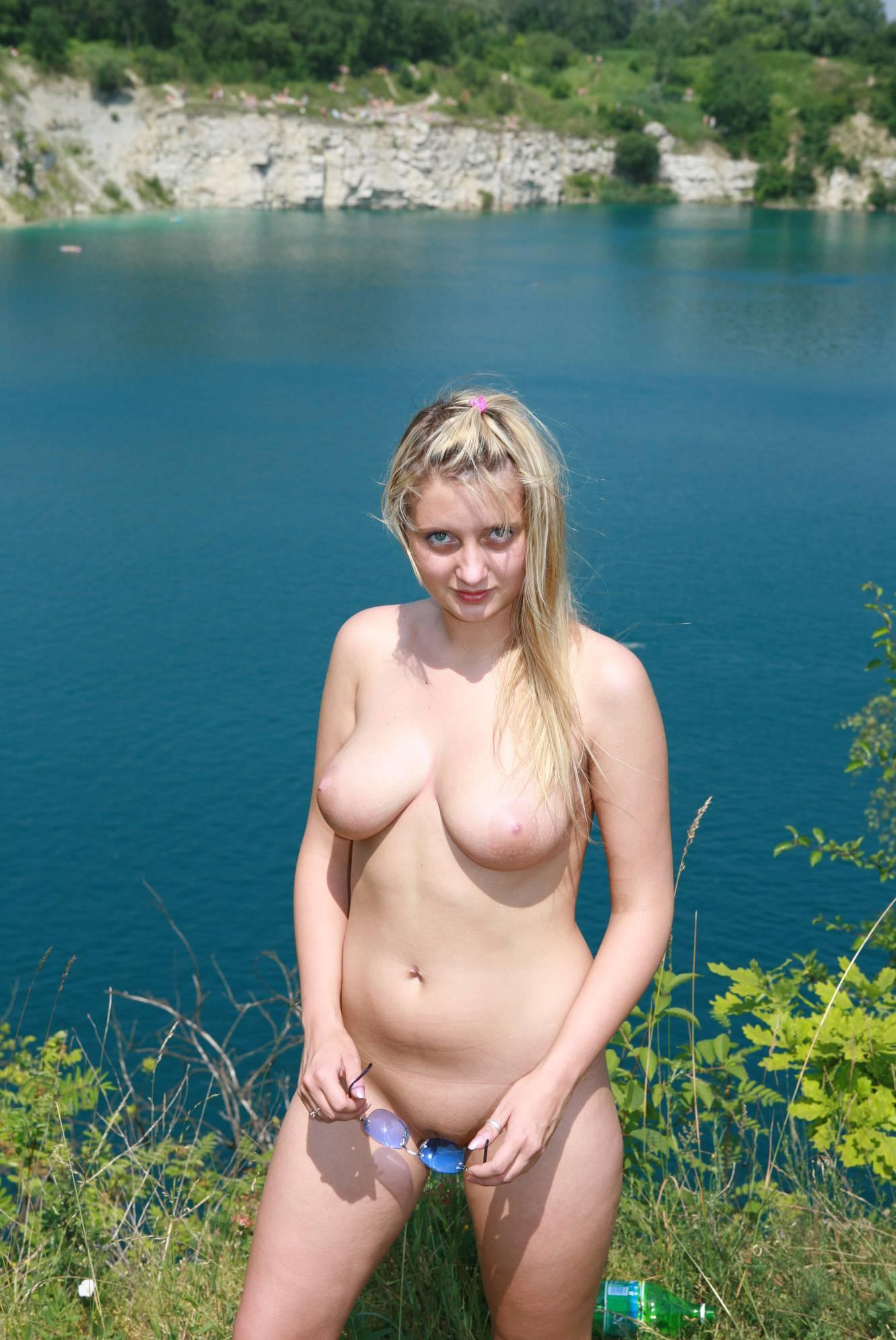 Geena's Lakeside Retreat - 2