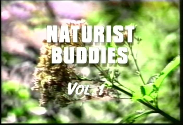 NaturistGuide.com-Naturist buddies vol.1 - Poster