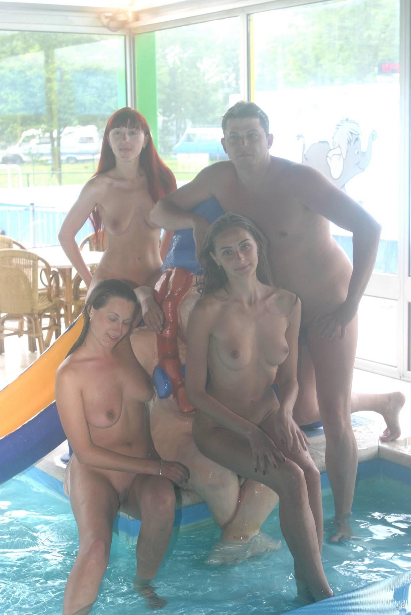 Holland Adult Indoor Pool - 3