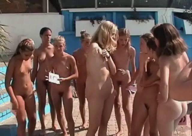 Junior Nudist Contest 2 - 2