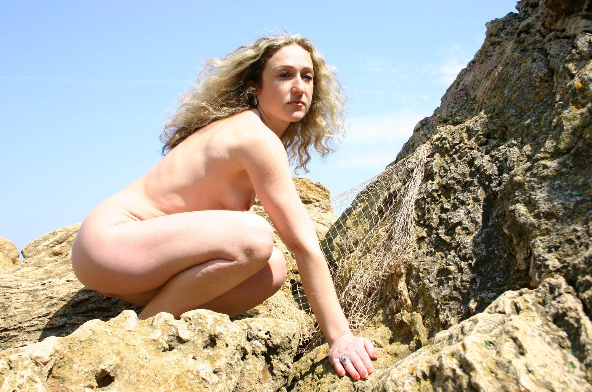 Purenudism Photos-Mother Nude Mountain Net - 2