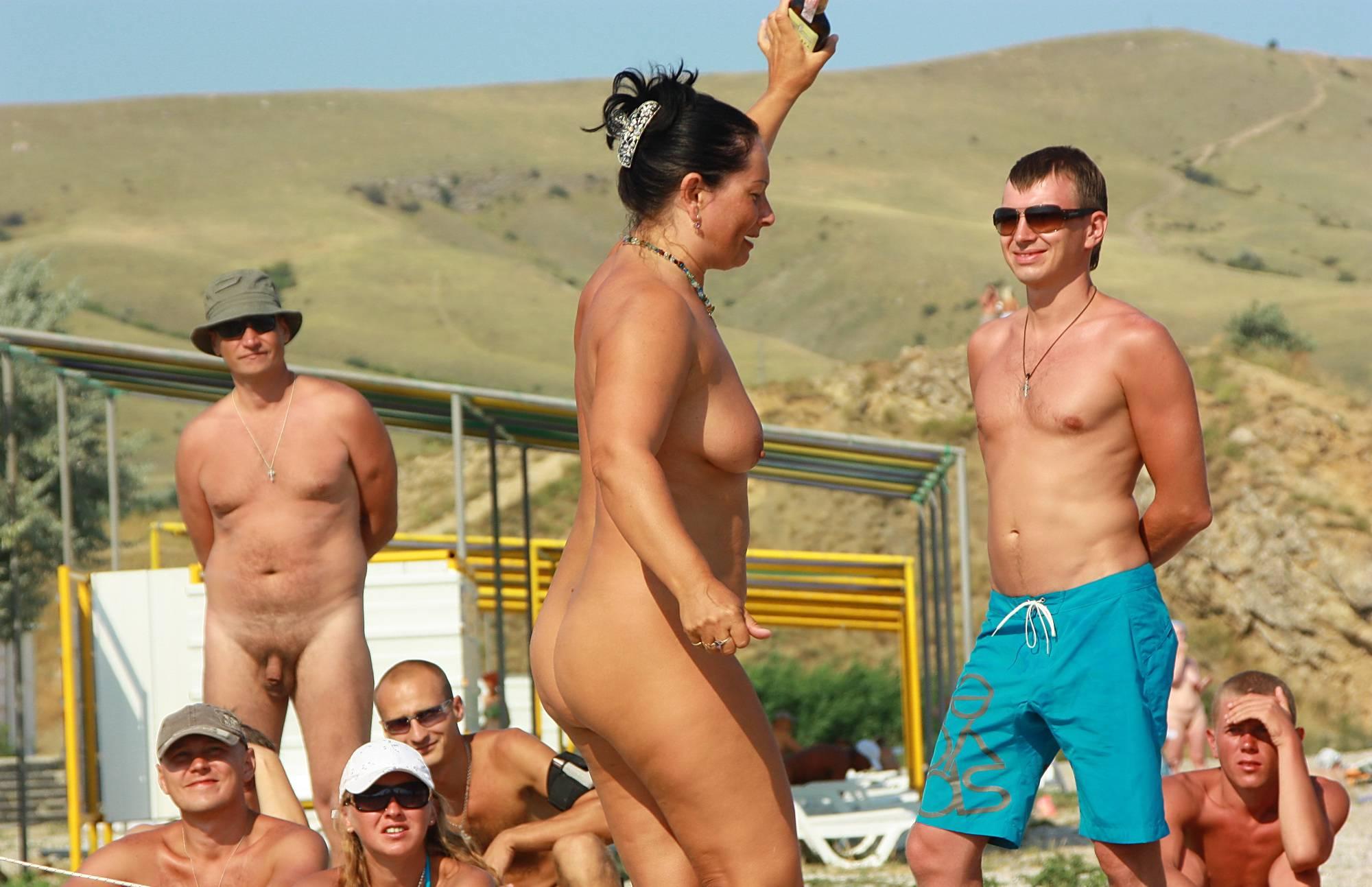 Naturist Beach Contest - 1