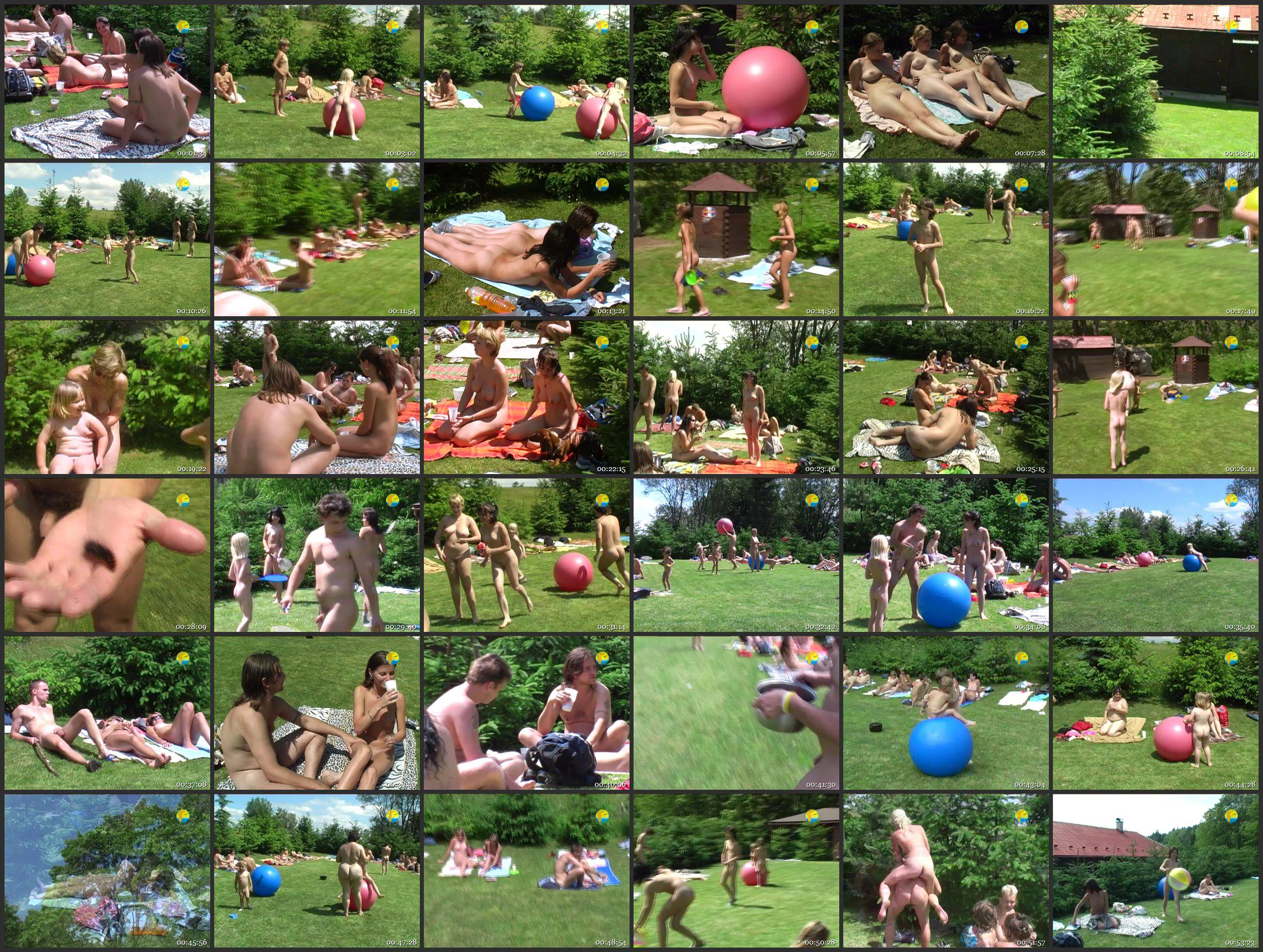 You can never get enough Sunbathing - Thumbnails