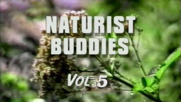 NaturistGuide.com-Naturist buddies vol.5 - Poster