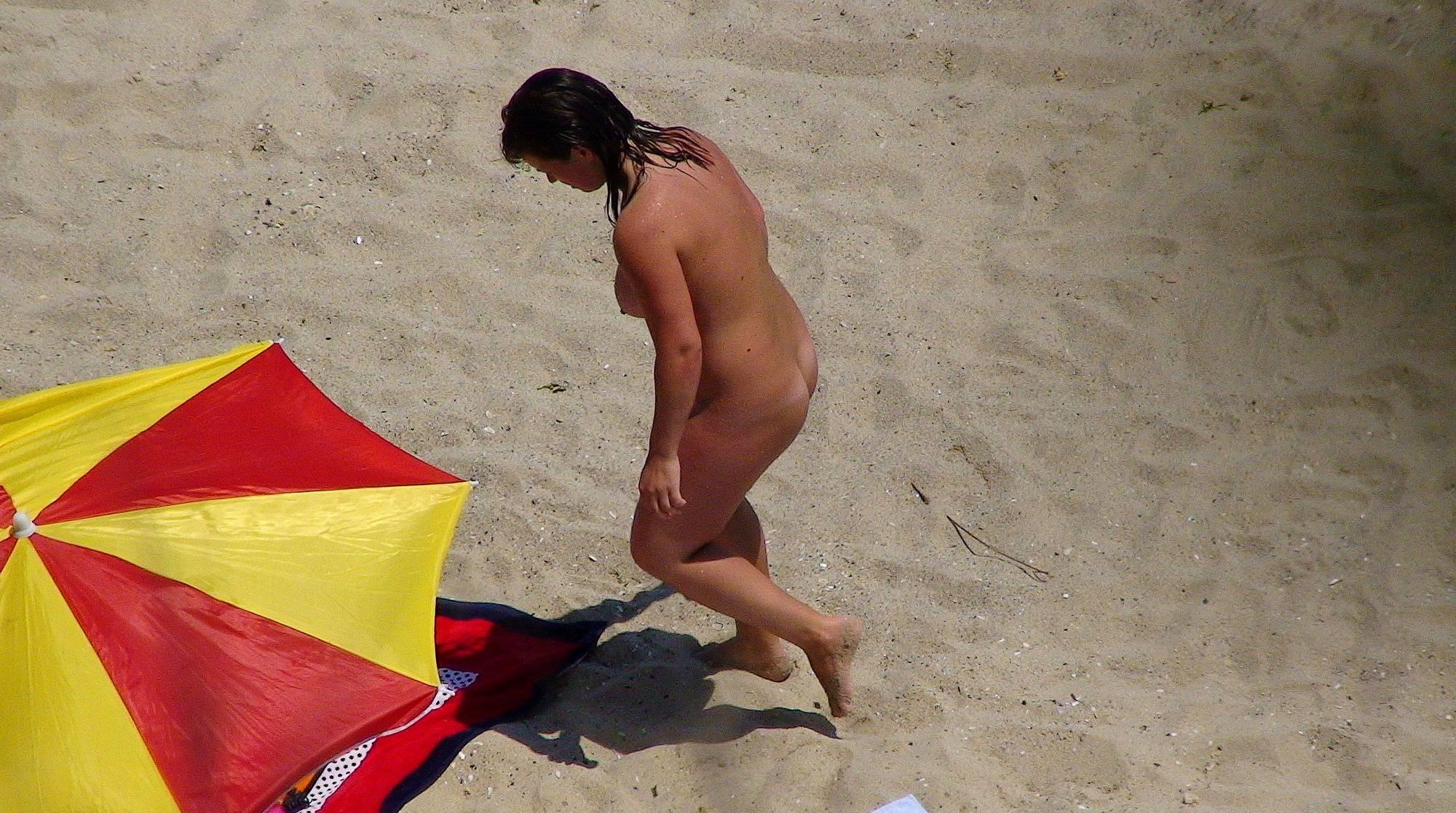 Nude Beach Assortment - 2