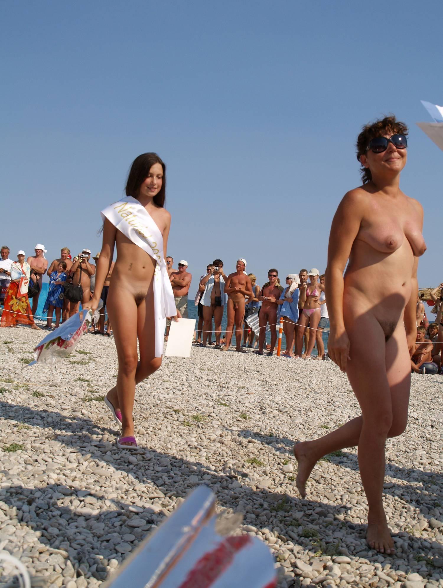 Purenudism Photos-Nude Jr Kids Pageant - 2