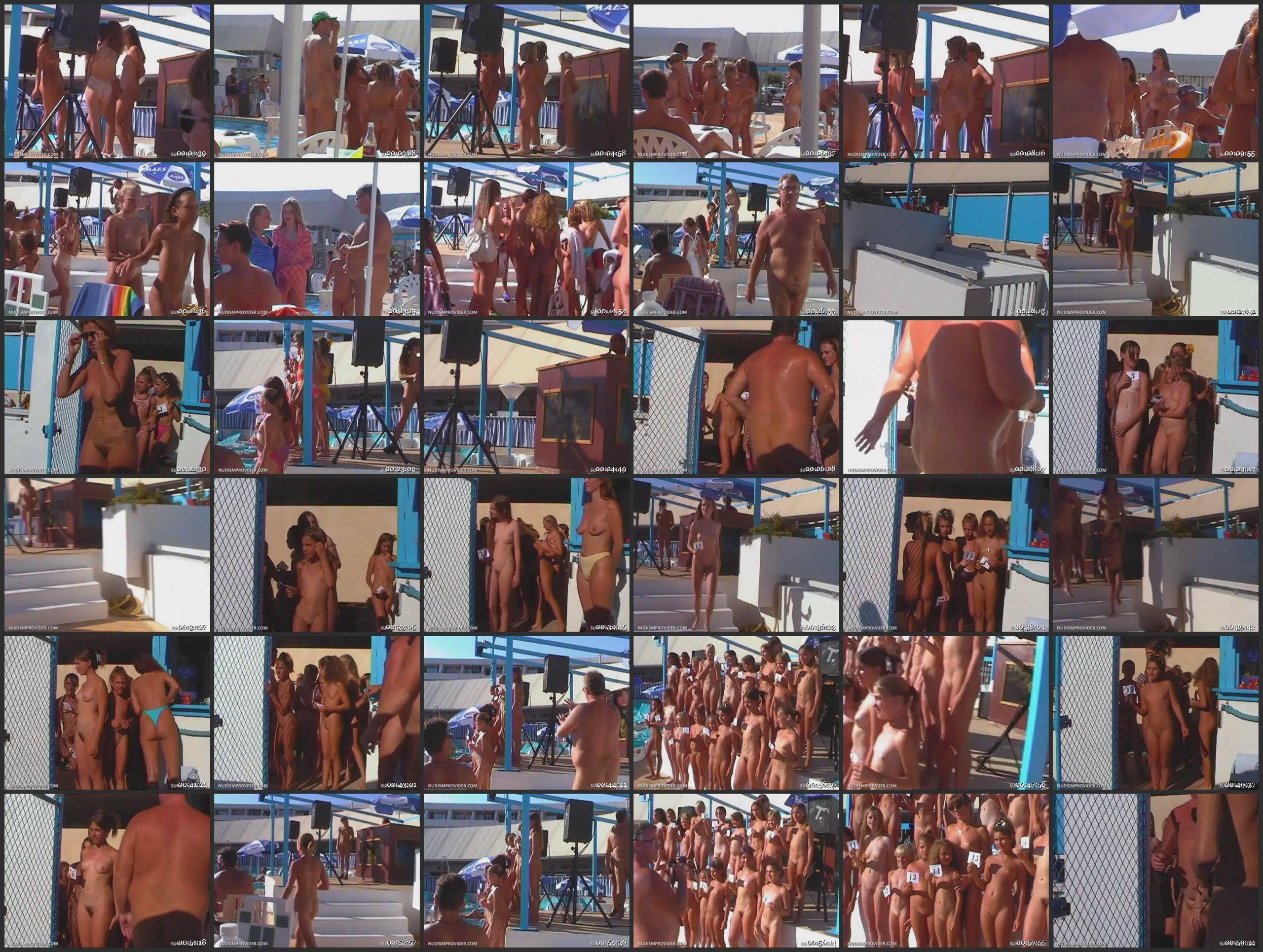 Sunat Natplus-Junior Nudist Contest 6 - Thumbnails