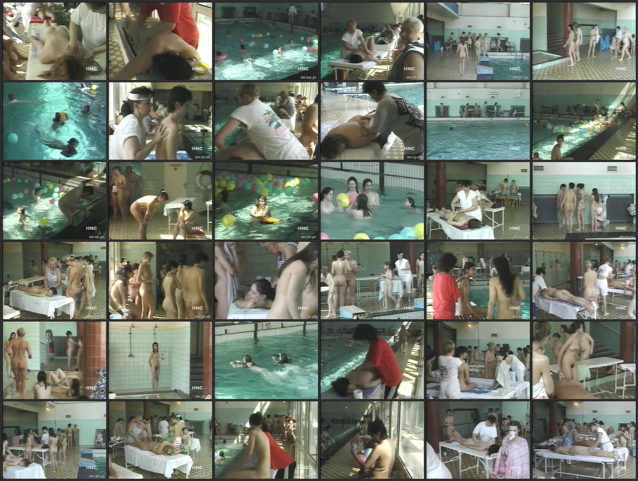 NaturistGuide.com-Nudist Massage for Women - Thumbnails