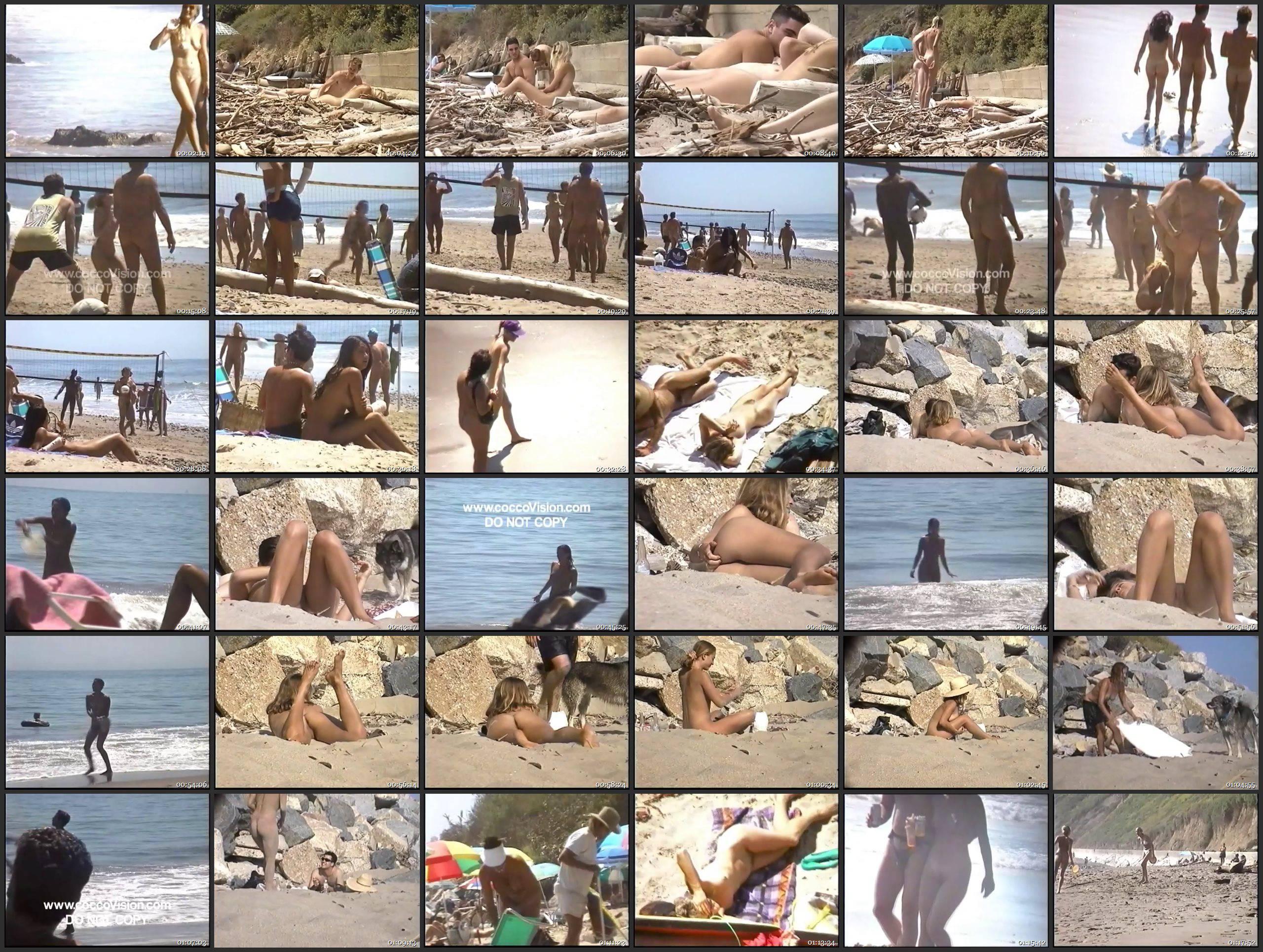 Nudist Movies-Brads California Dreamers 1 - Thumbnails