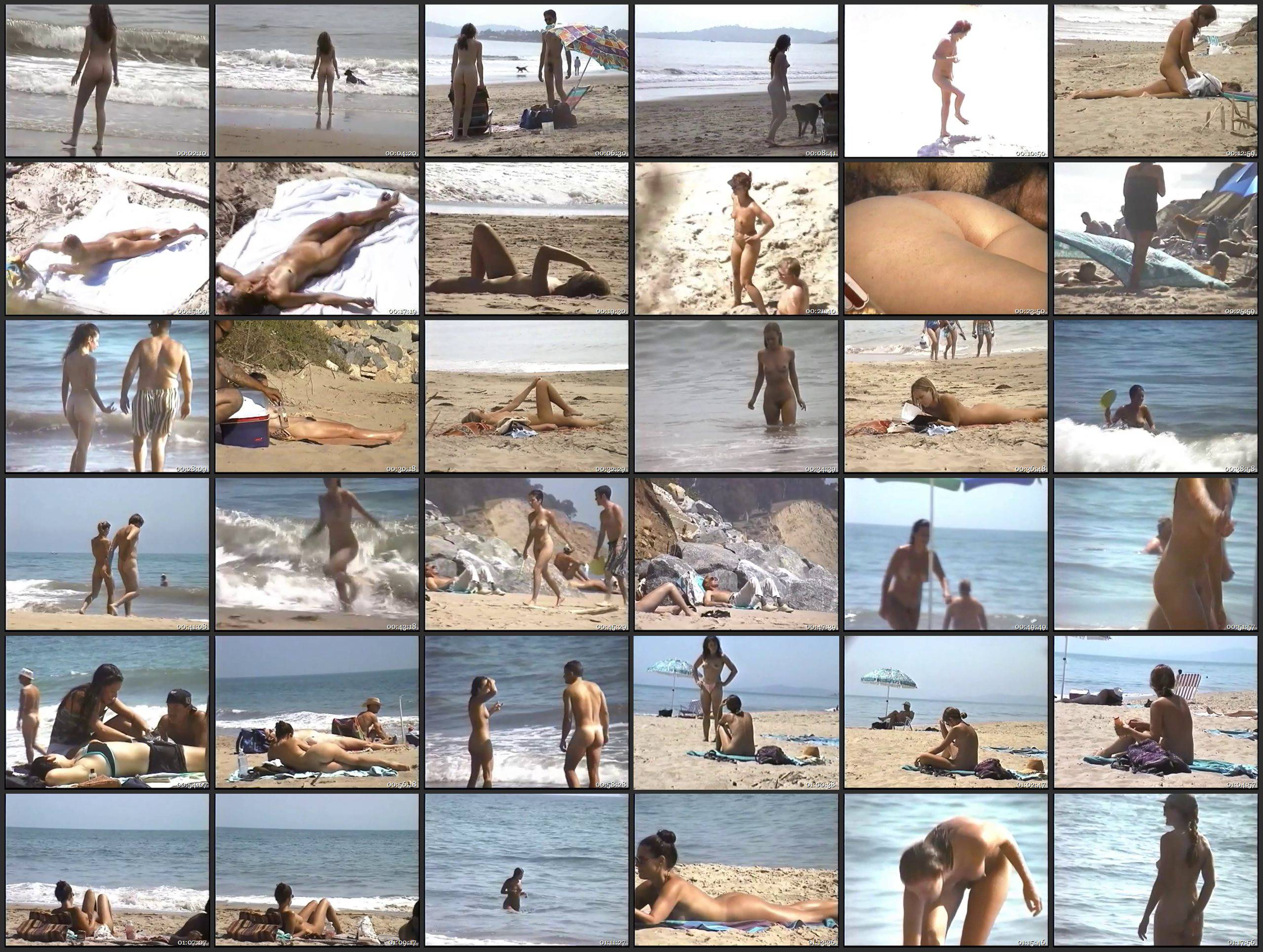 Brads California Dreamers 2 - Thumbnails