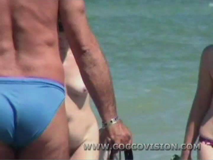 Naturist Videos-Lola Loves Playa Vera 05 - 2
