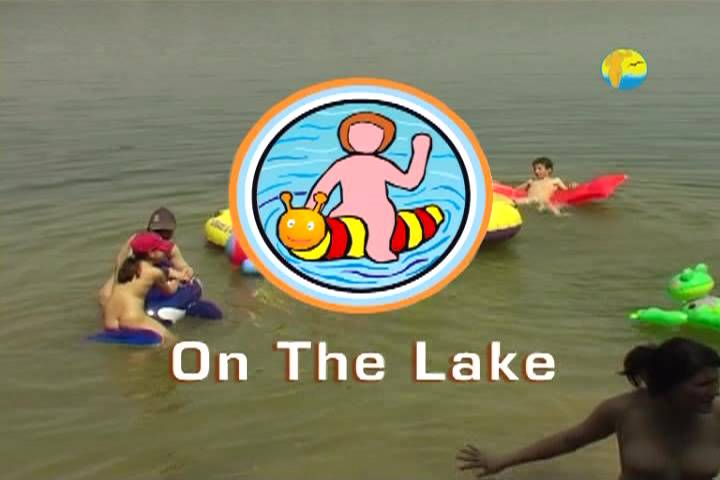 Naturist Freedom Videos-On the Lake - Poster
