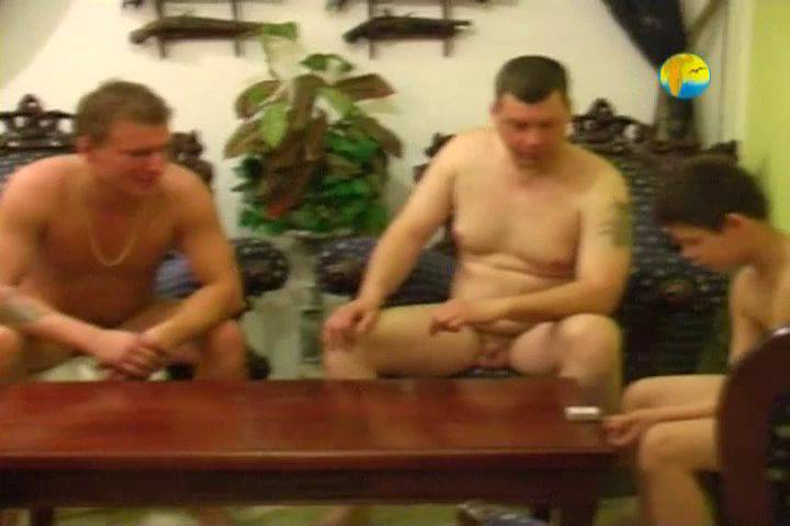 Naturist Freedom-One Day at the Castle Fantasia - 4