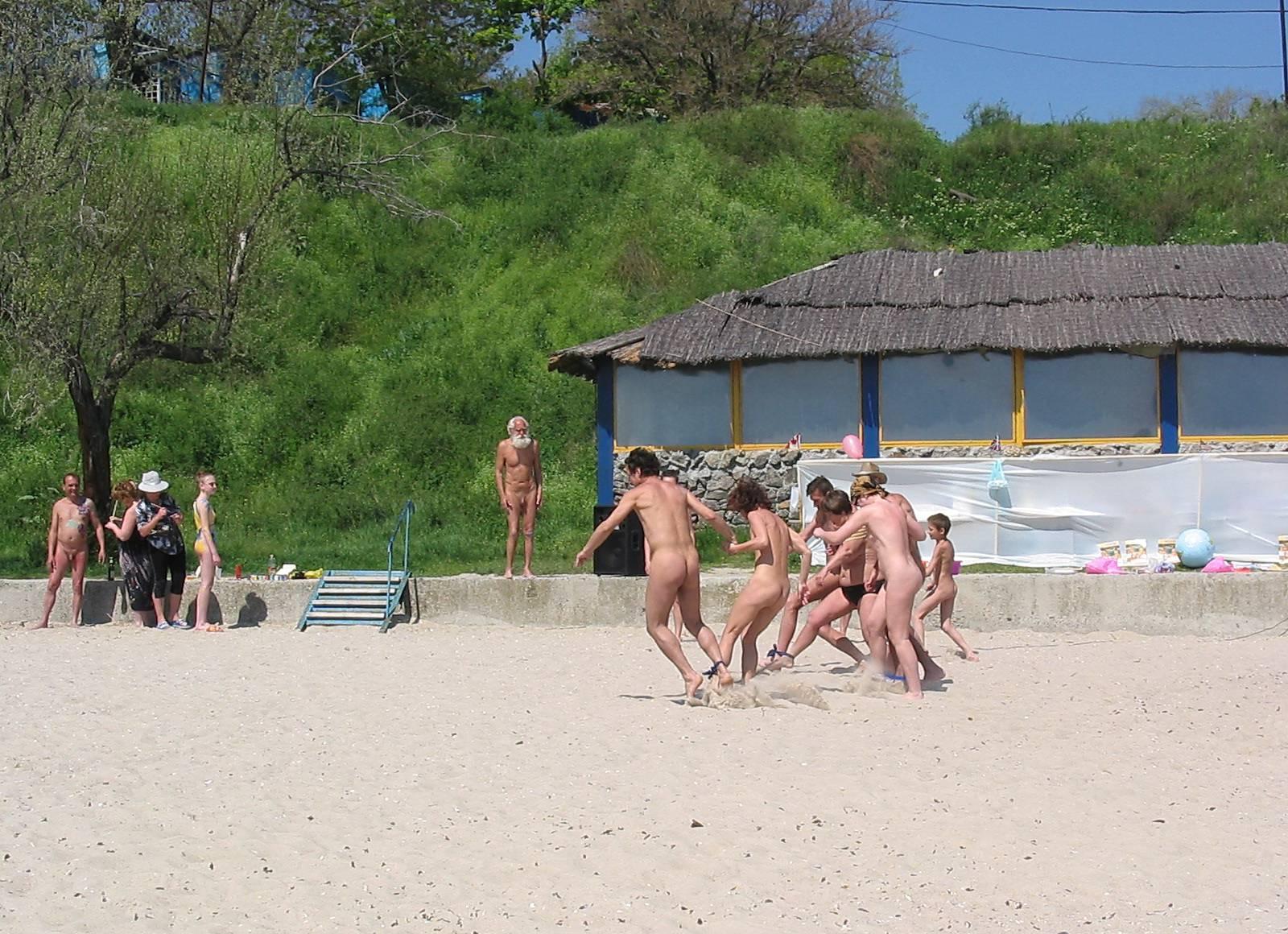 Beautiful Sunny Beach - 3