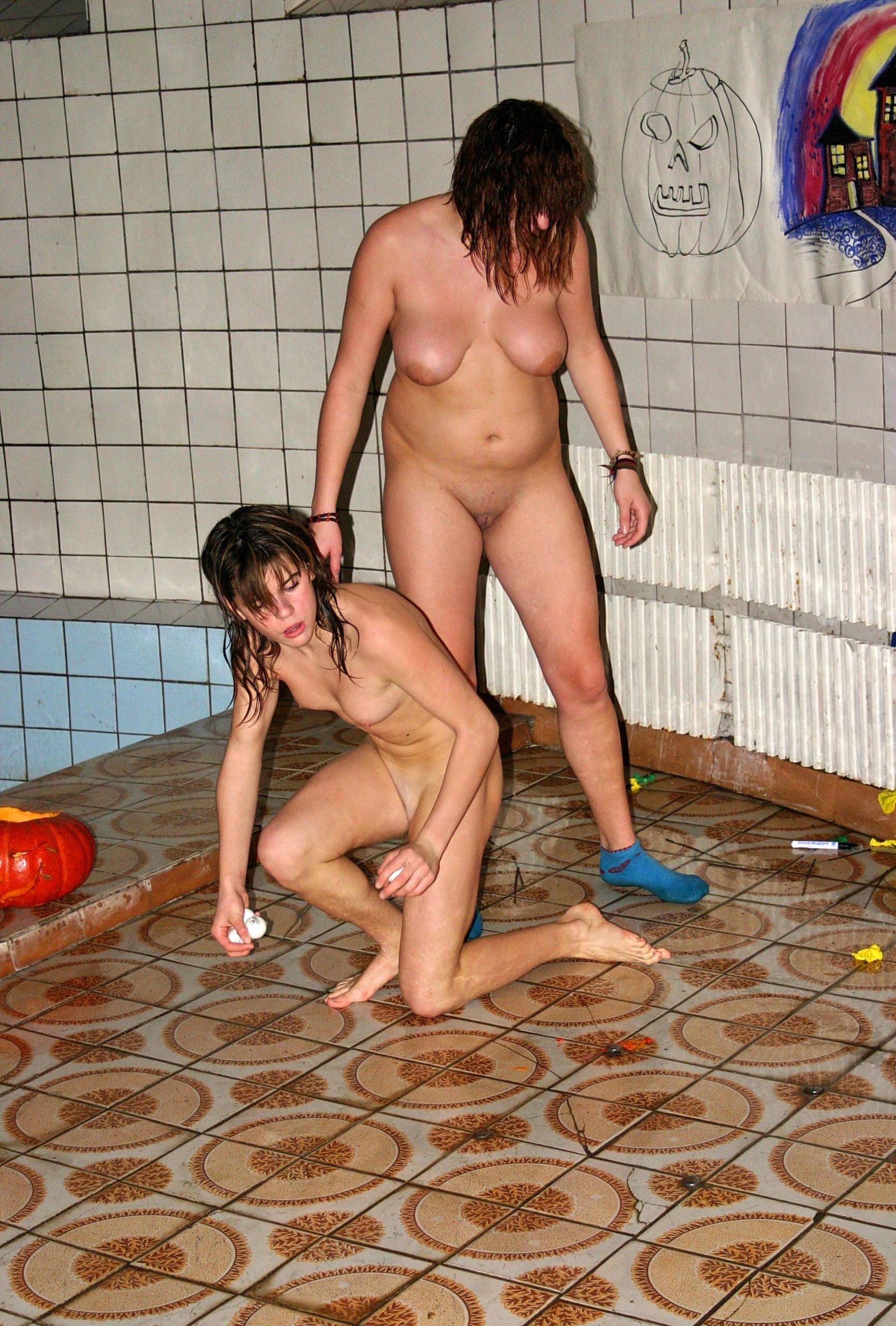 Halloween Party Departs - 2