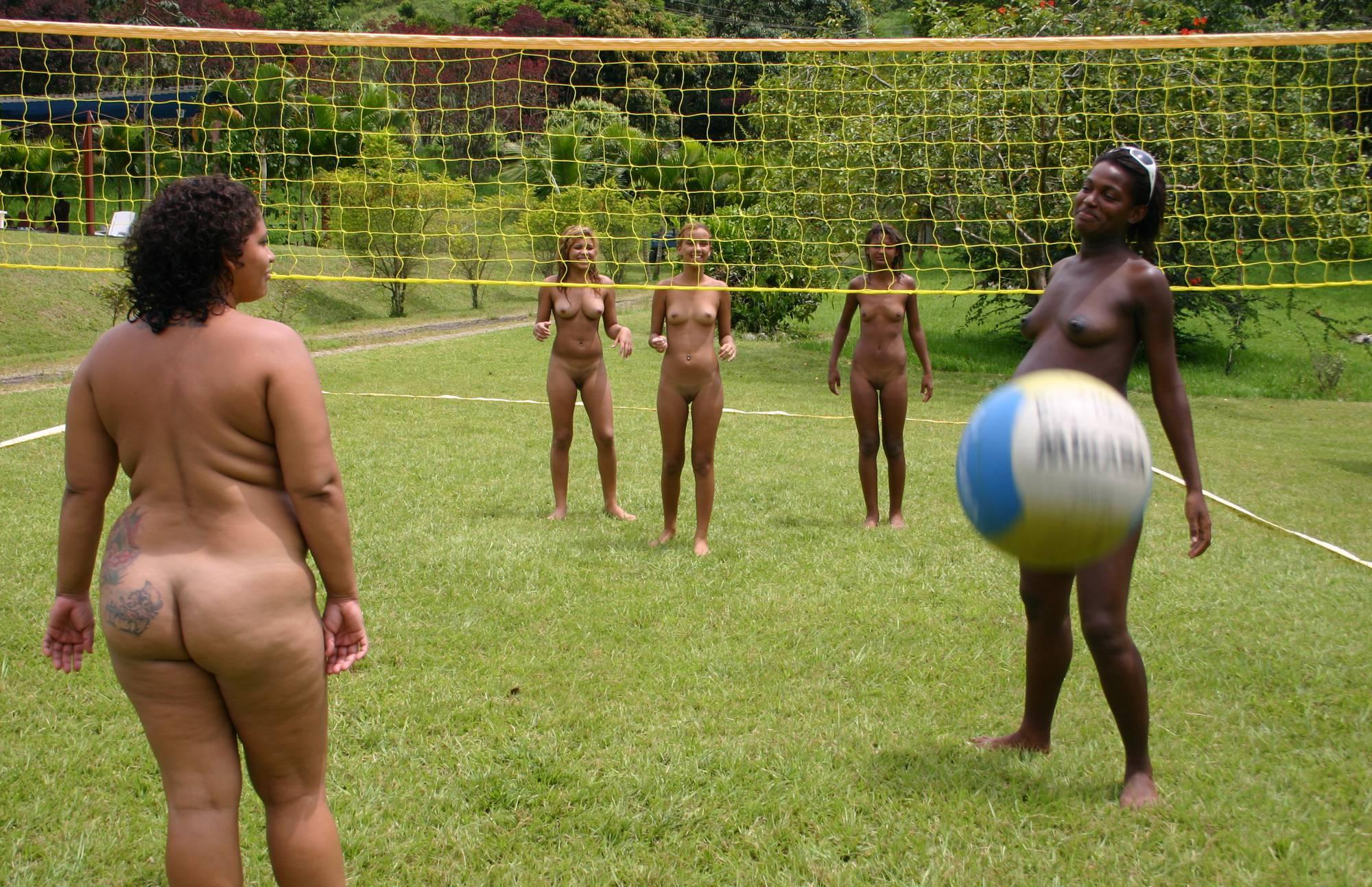 Purenudism Pics-Brazilian Outdoor Sports - 2