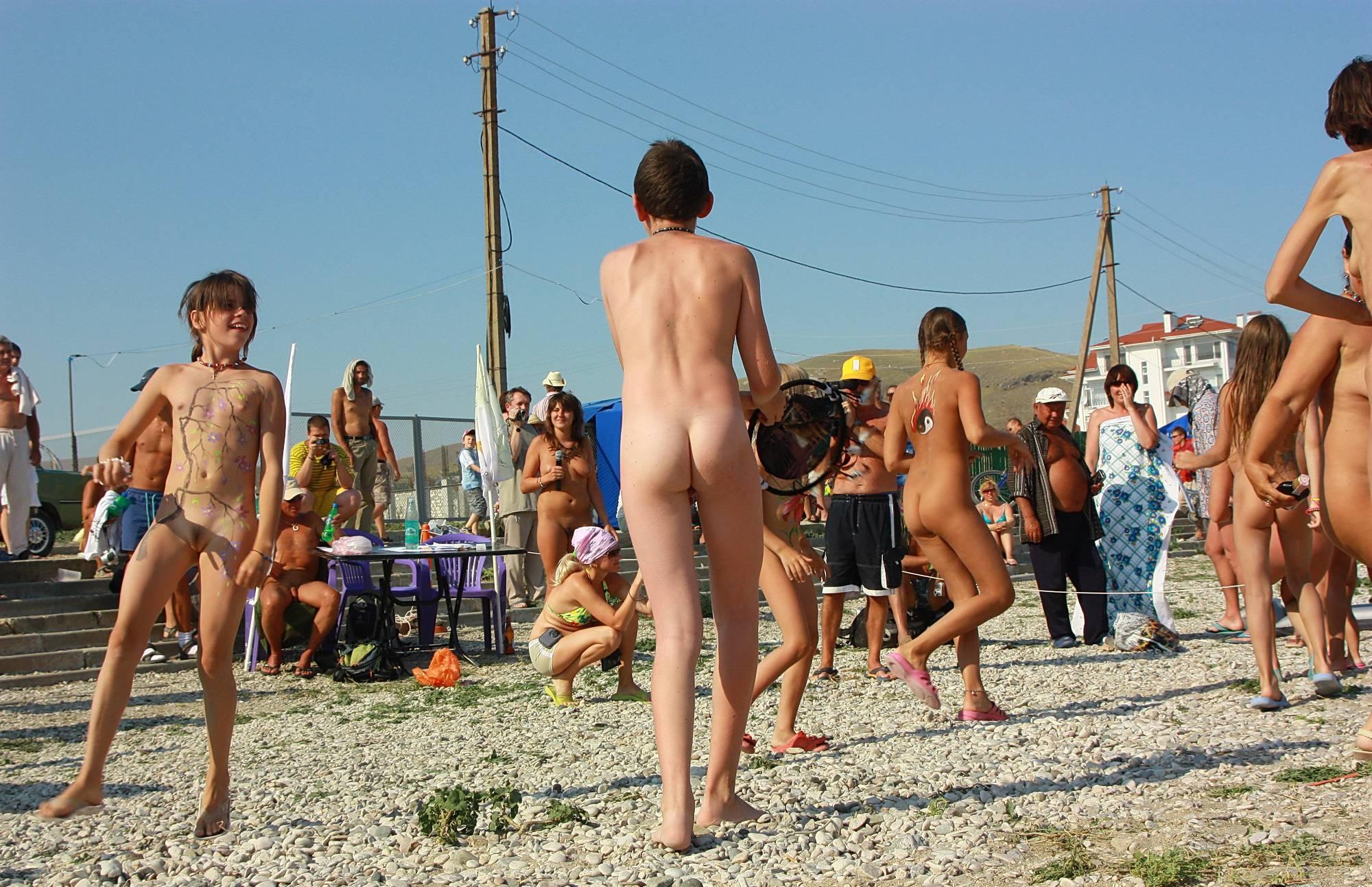 Summery Sand Dancers - 4
