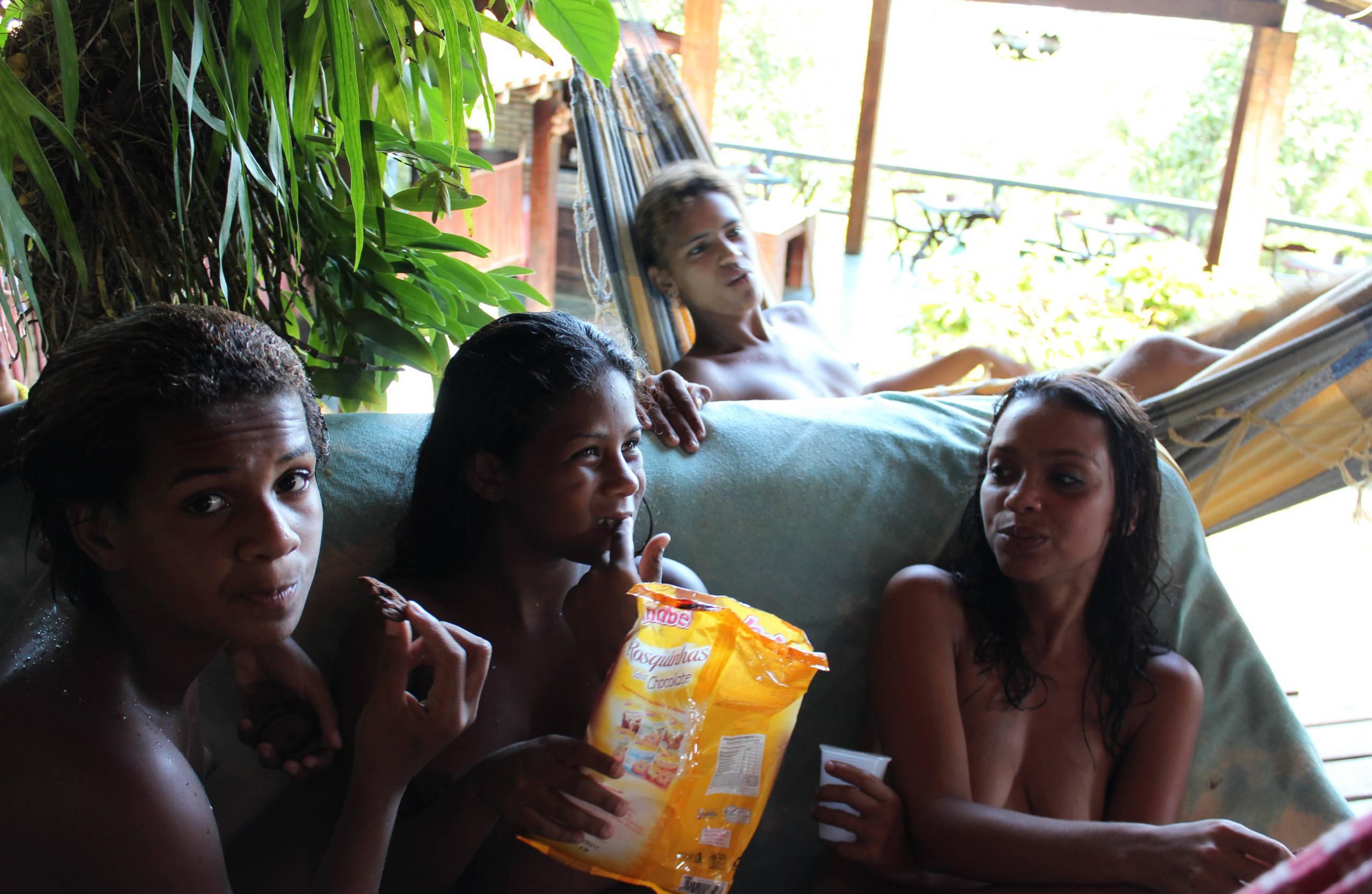 Tropical Activities - 2