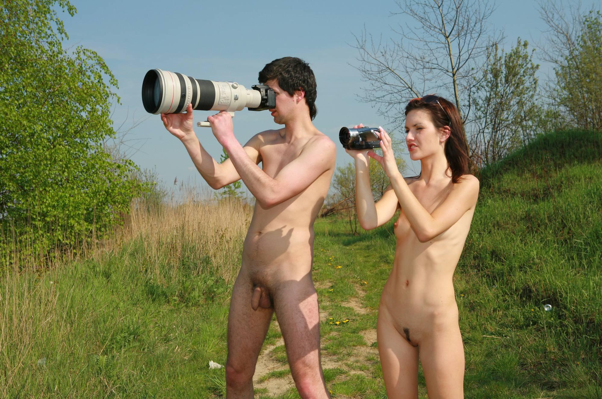 Lake Brzegi Our Cameras - 1