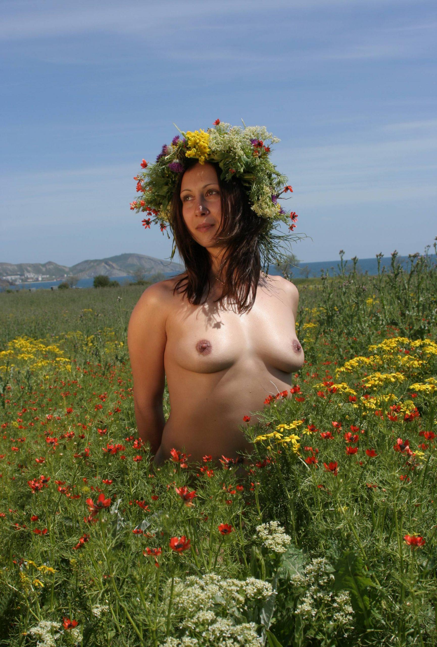 Purenudism Gallery-Naturist Fields of Dreams - 4