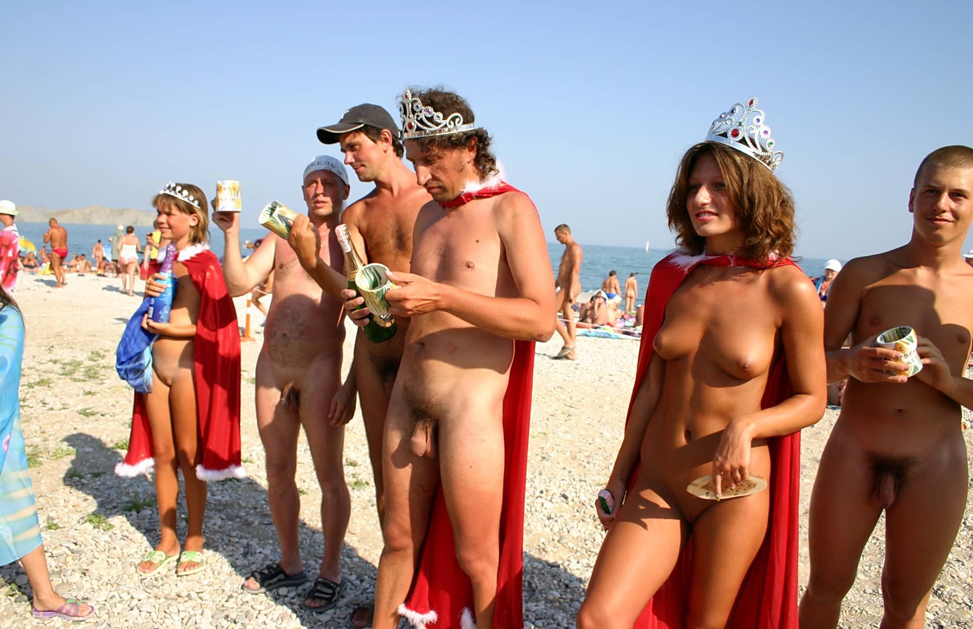 Red Caped Sun Festival - 4