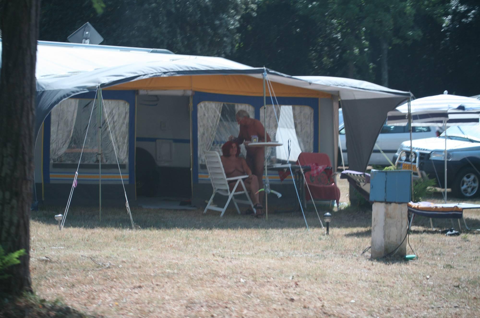 Pure Nudism Pics-Avila FKK Camping Ground - 3
