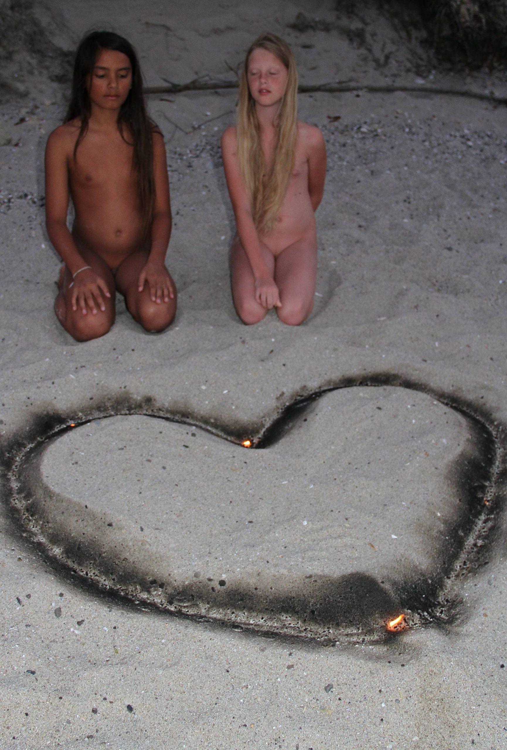 Beach Bonfire Festivity - 4