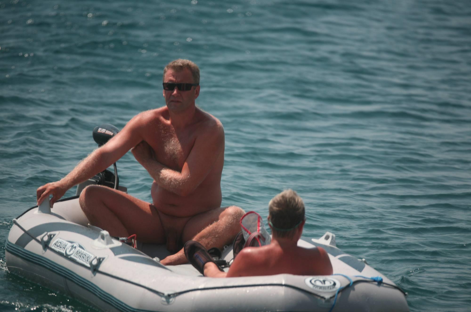 Pure Nudism-Cove FKK Lake Activities - 2
