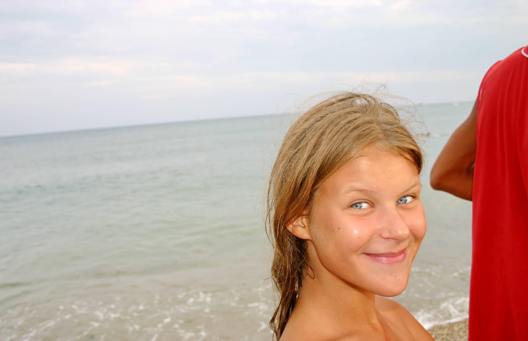 Purenudism Photos-End of Day Beach Profiles - 1