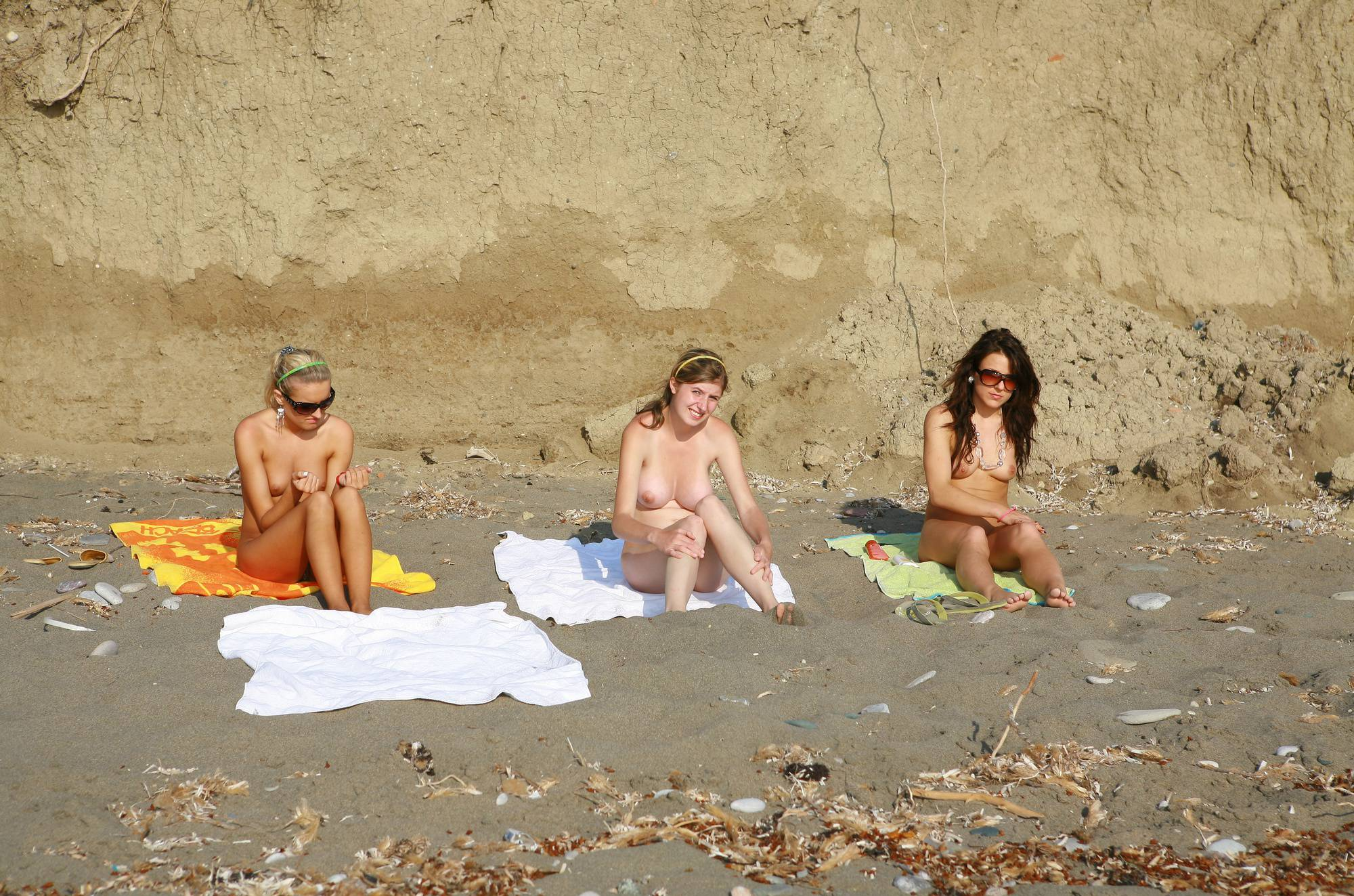 Greek Splish Splash Fun - 4