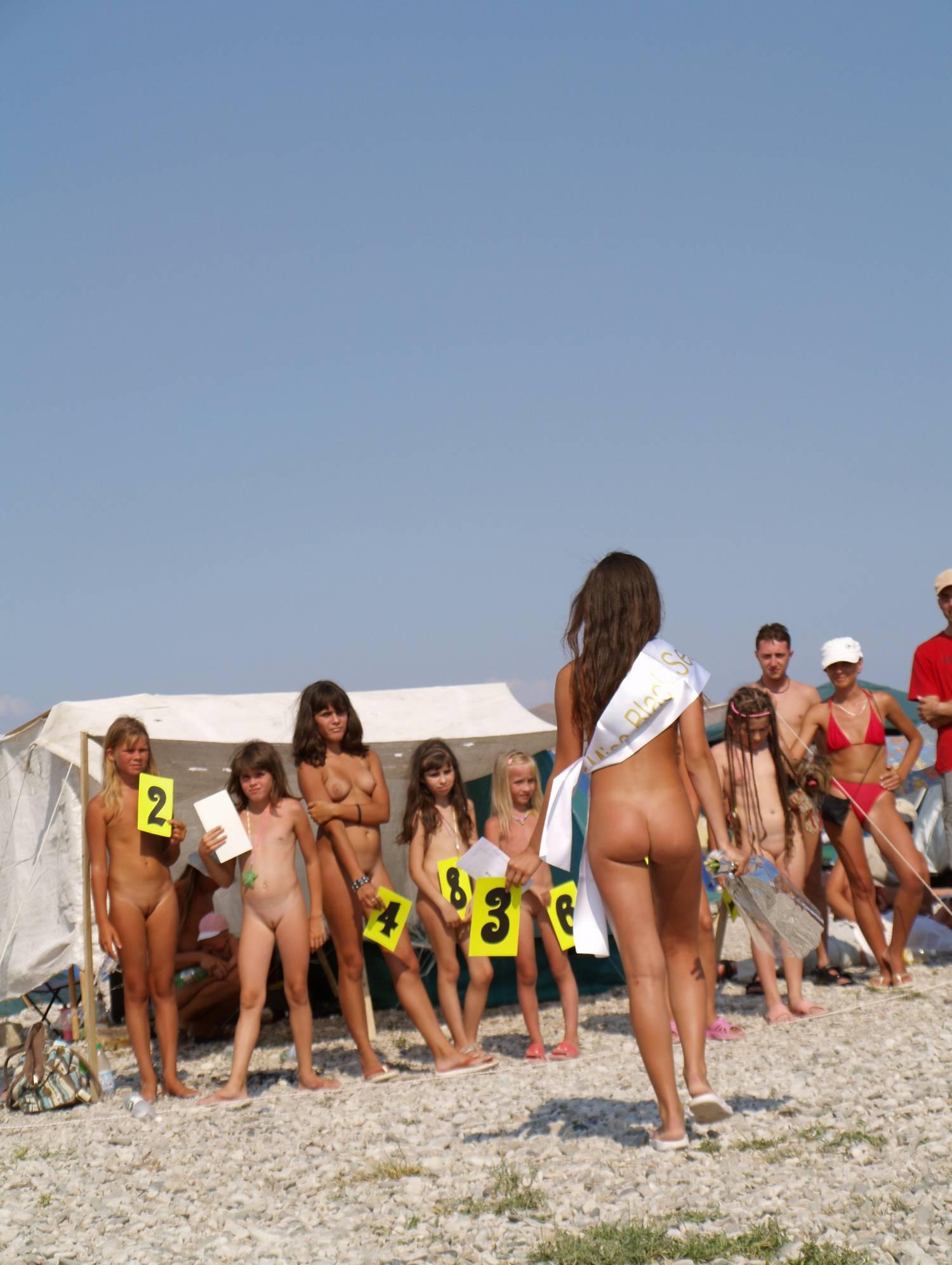 Pure Nudism Photos-Nude Jr Kids Pageant - 3