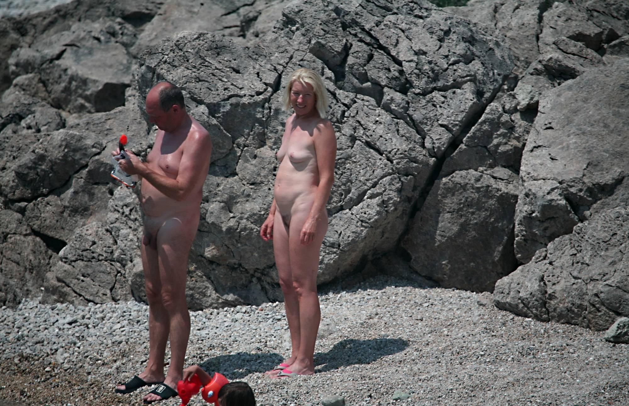 Purenudism Pics Nudist Family Shore Camp - 1