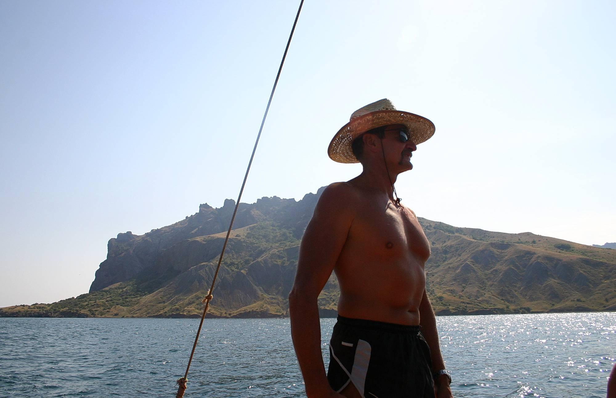Ukrainian Sea Boating Two - 2