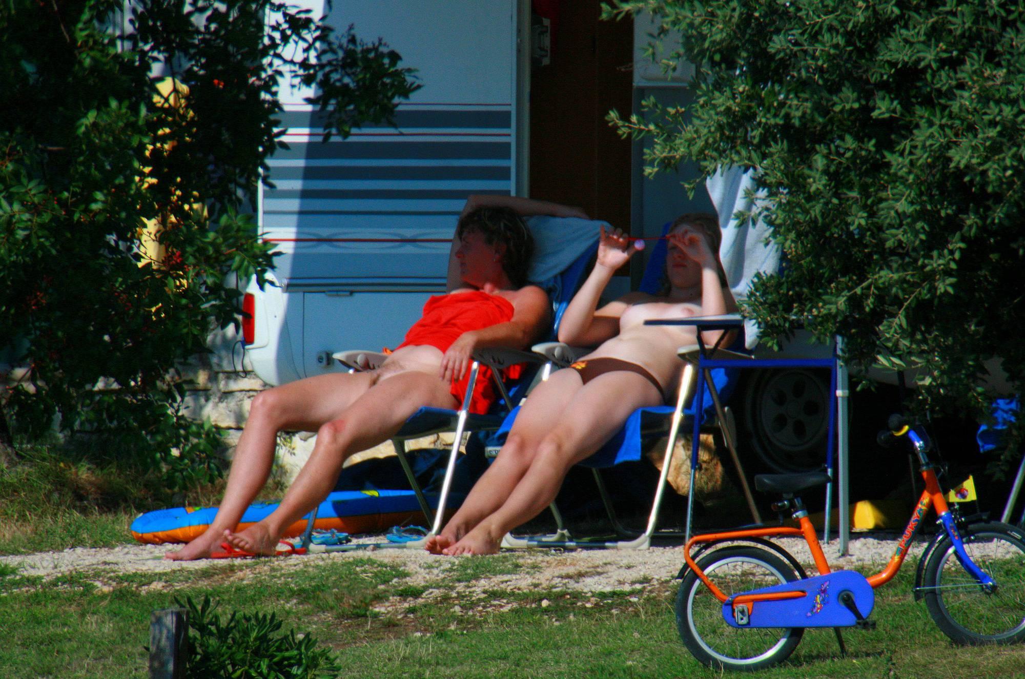 Ula FKK Camping Sites - 1