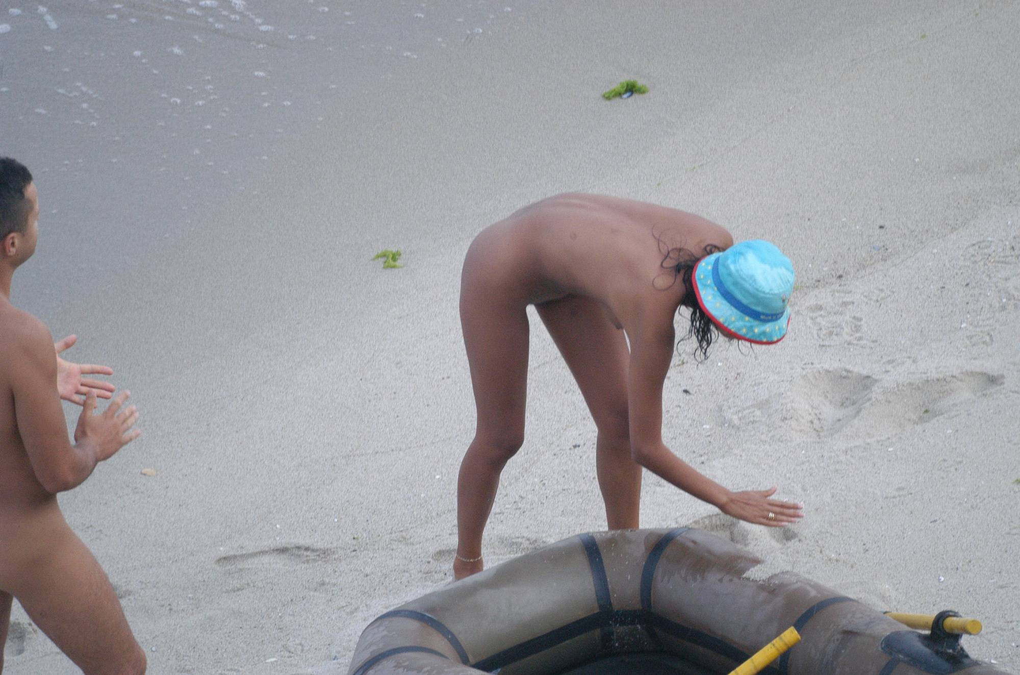 Verna Exotic Couple Beach - 4