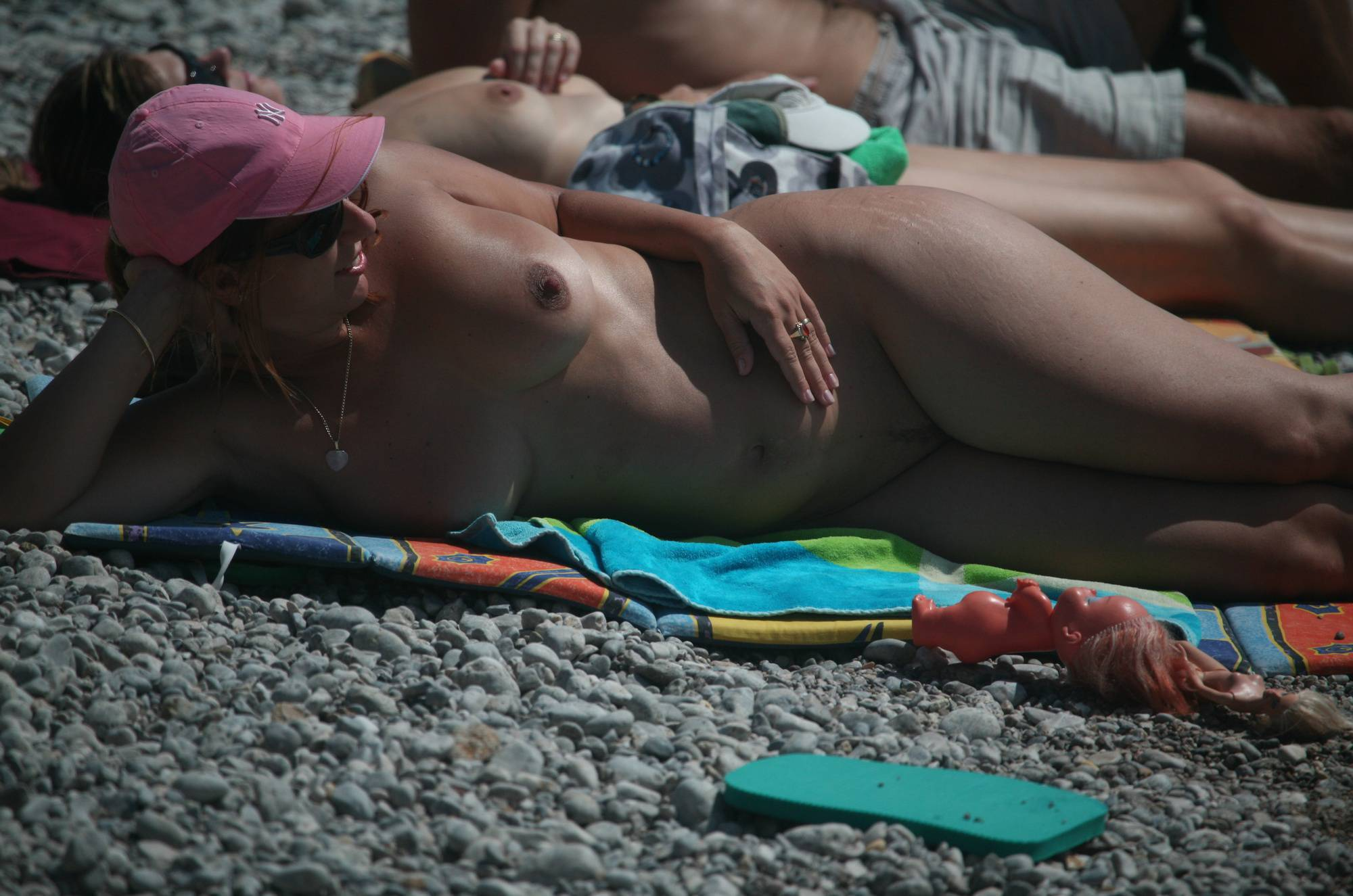 Pure Nudism Images Cove Mother's Destination - 1