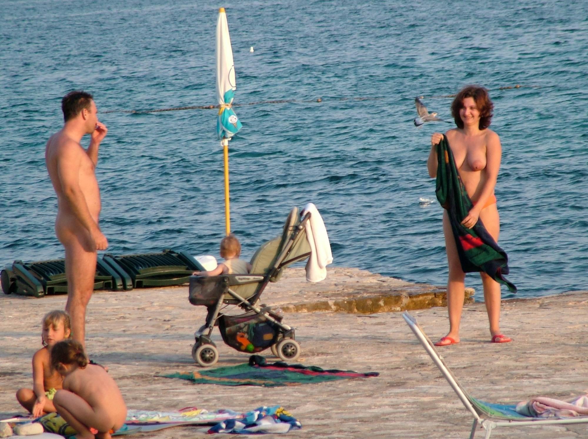 Pure Nudism Gallery-FKK Reflection Sun Beach - 3