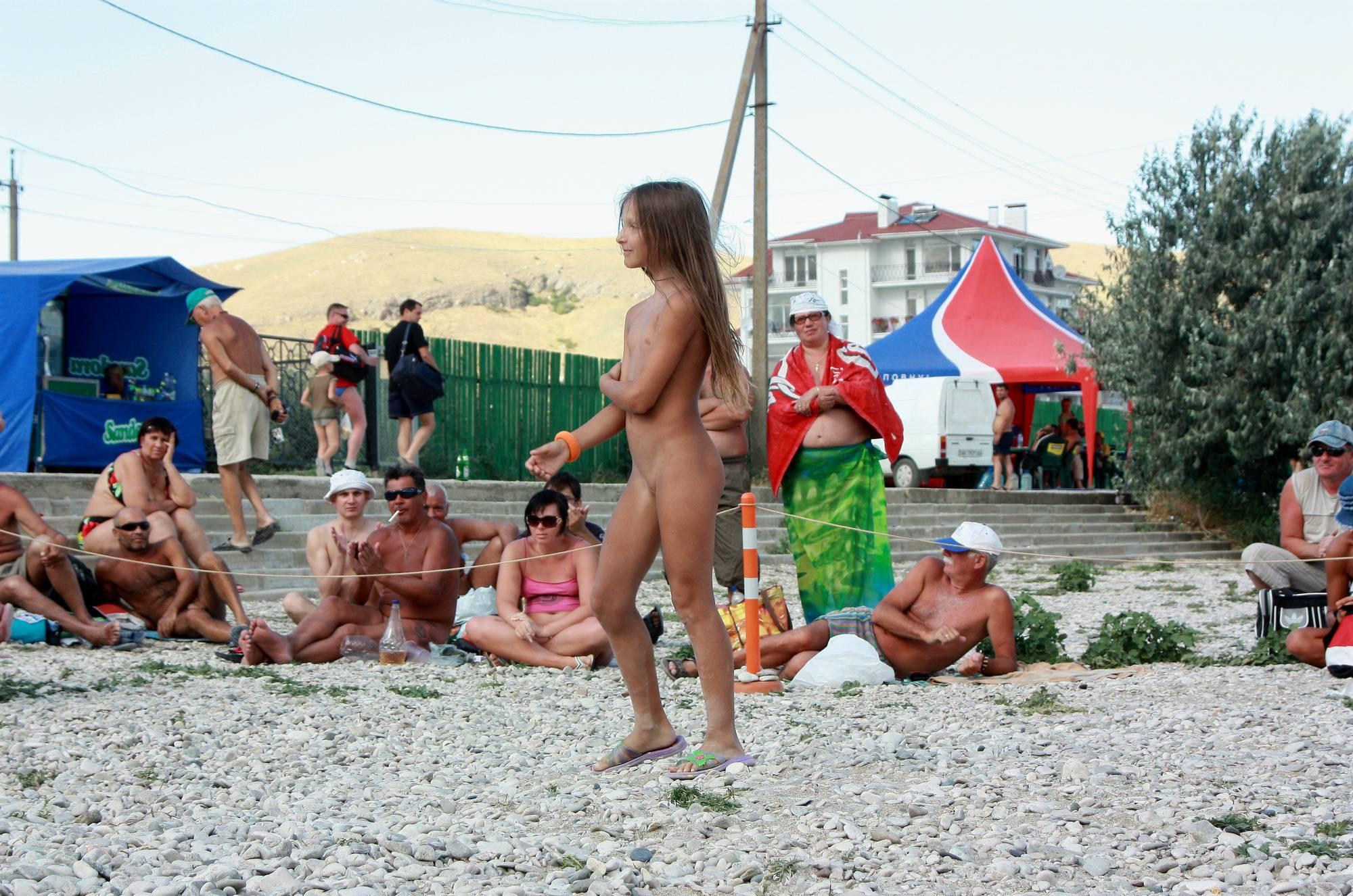 Pure Nudism Gallery-Presenting Mini Awards - 2